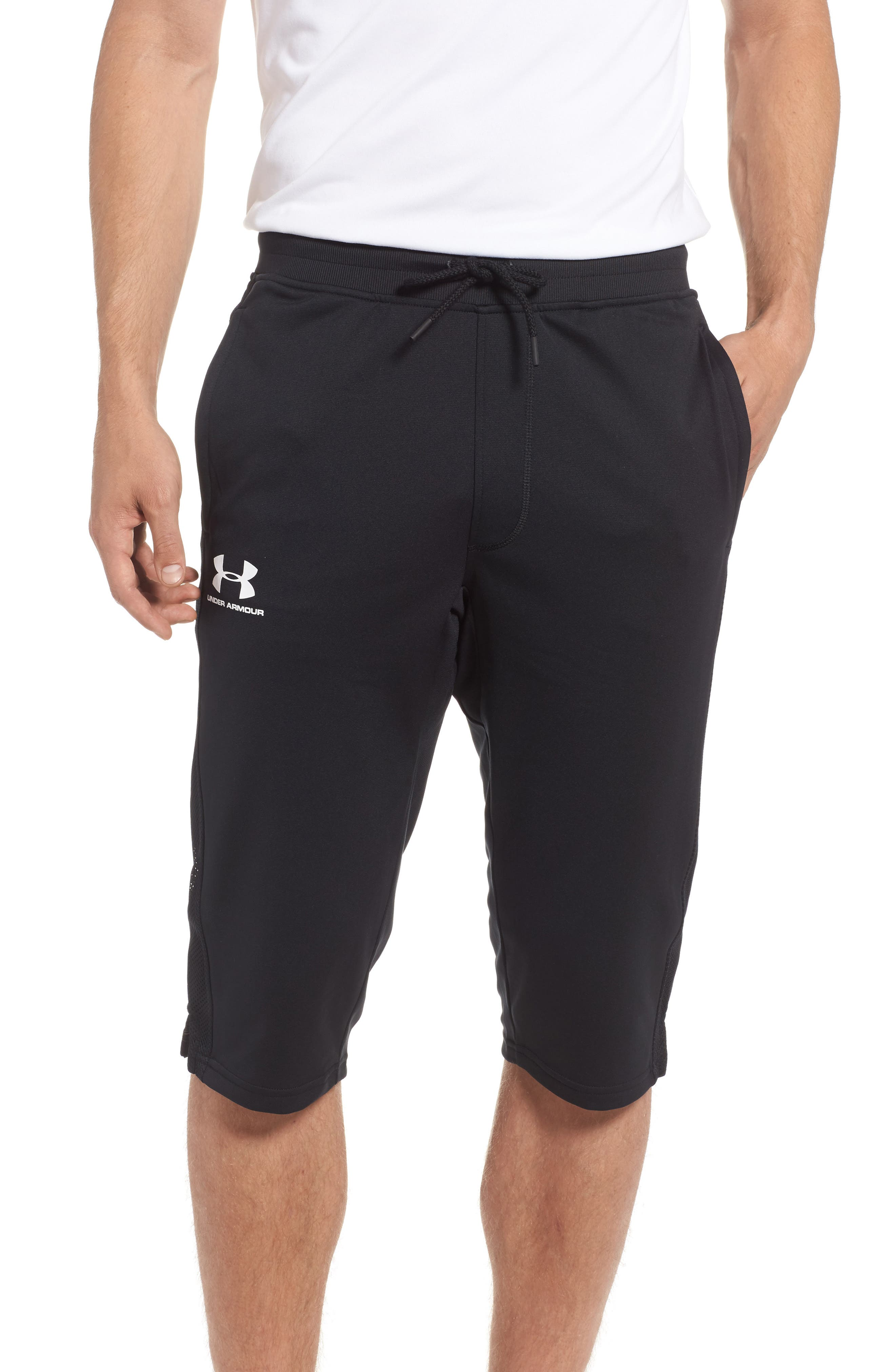 Under Armour Sportstyle Knit Half Pants