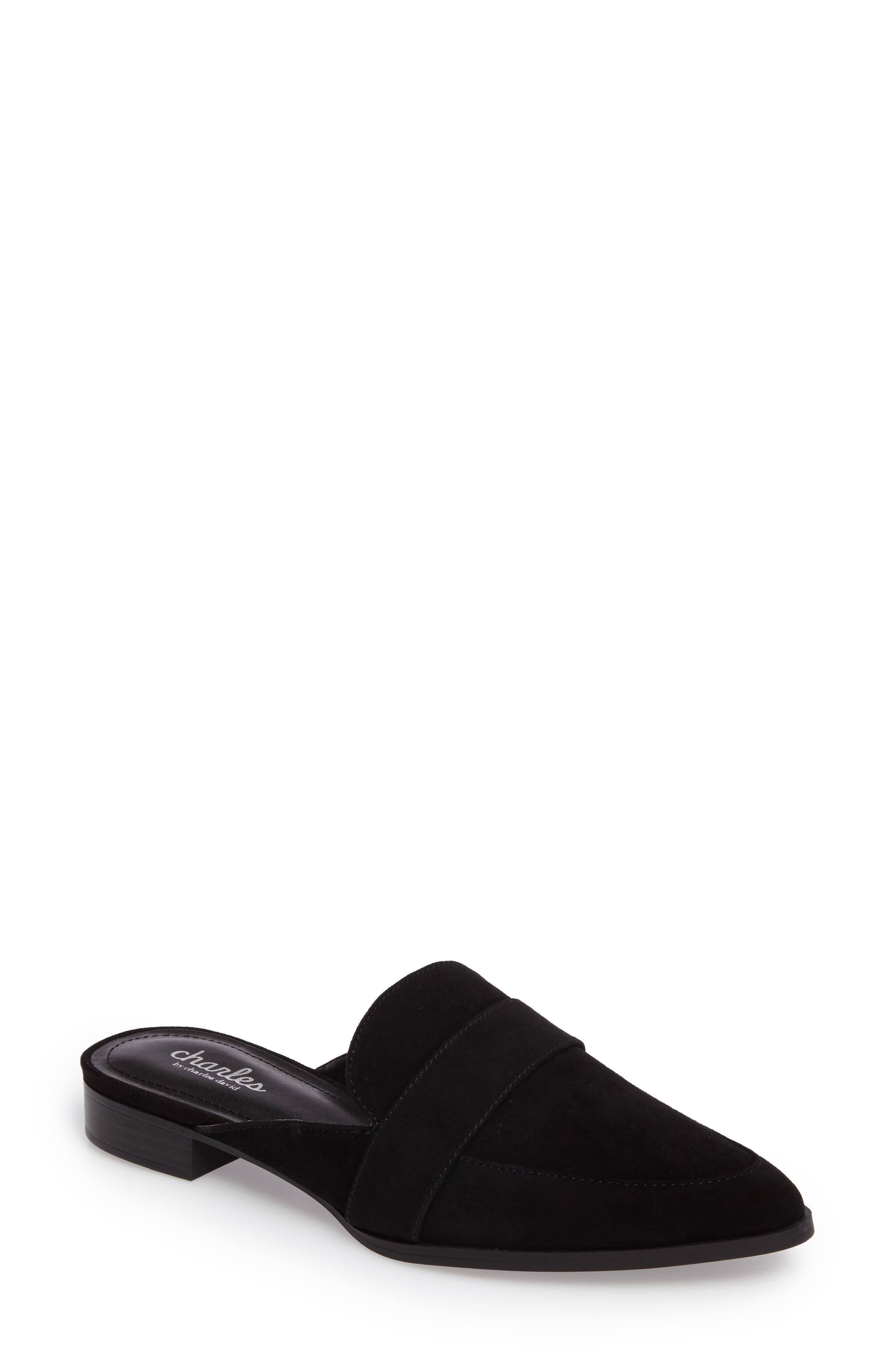 Charles by Charles David Emma Loafer Mule (Women)