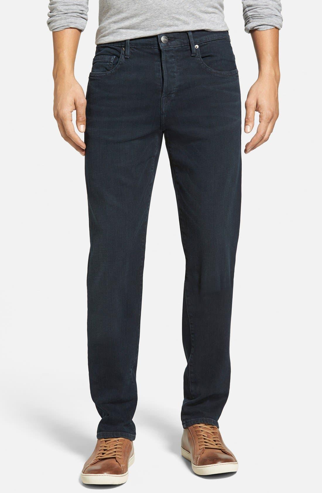 FRAME 'L'Homme' Slim Fit Jeans (Placid)
