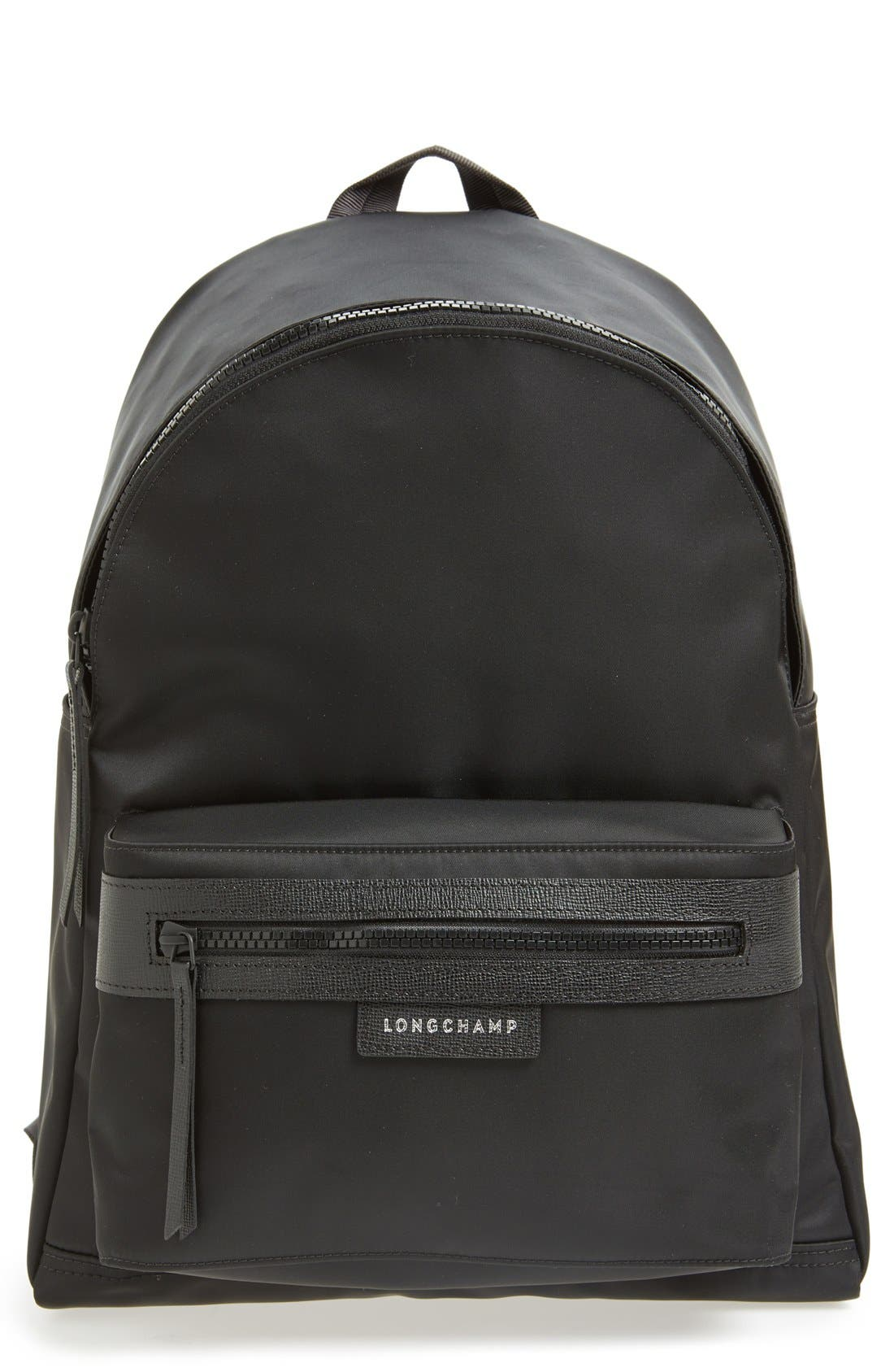 Alternate Image 1 Selected - Longchamp 'Le Pliage Neo' Nylon Backpack