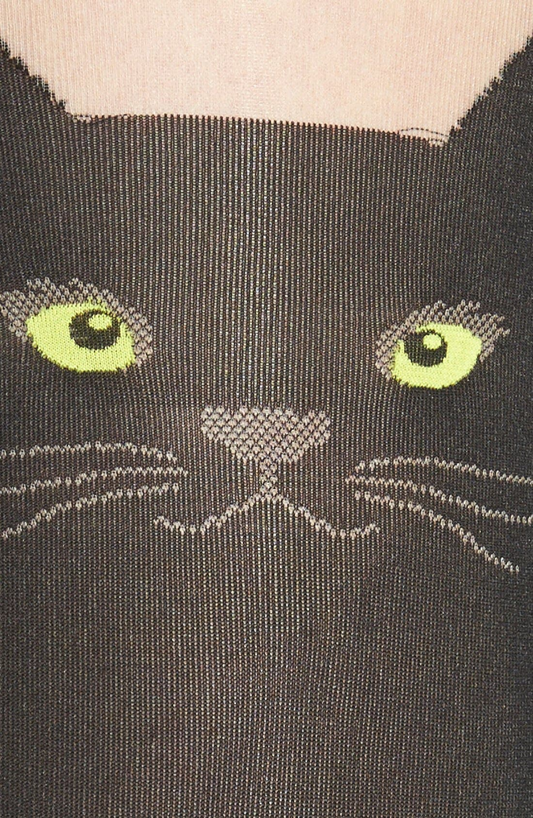 Alternate Image 3  - Pretty Polly 'Cat' Tights