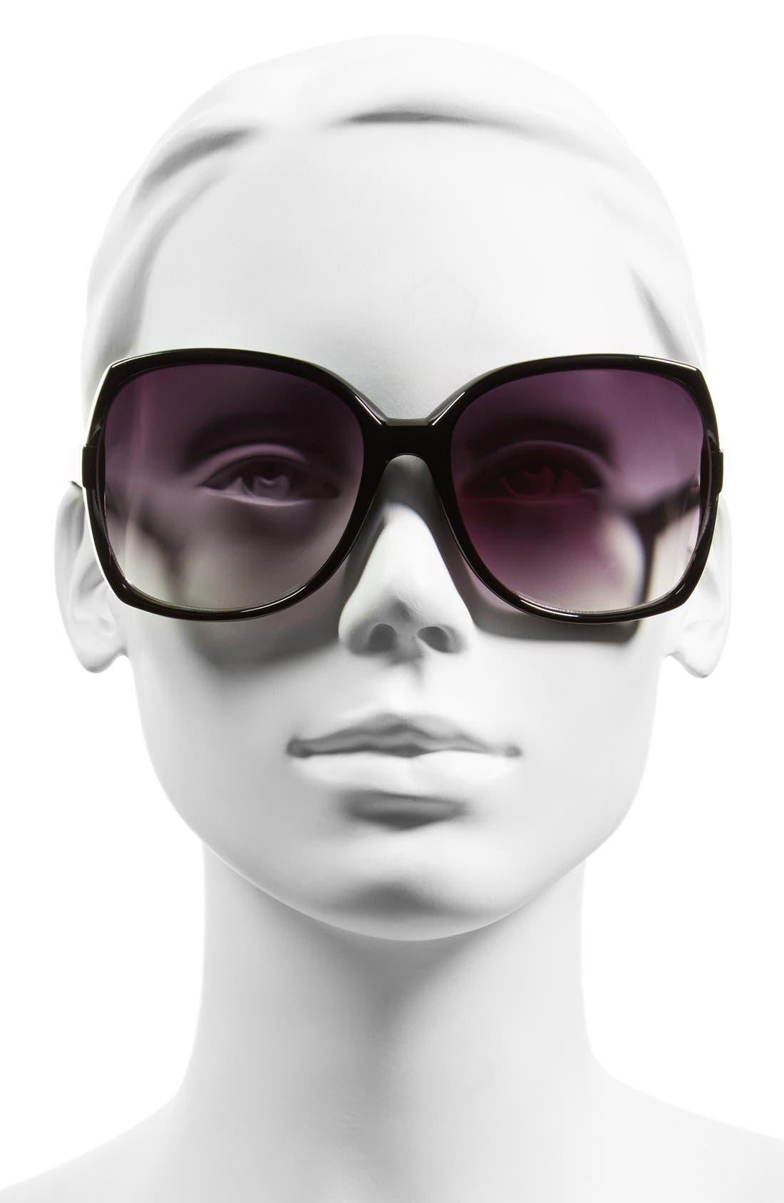 Alternate Image 2  - BP. 'Nikki' 60mm Sunglasses