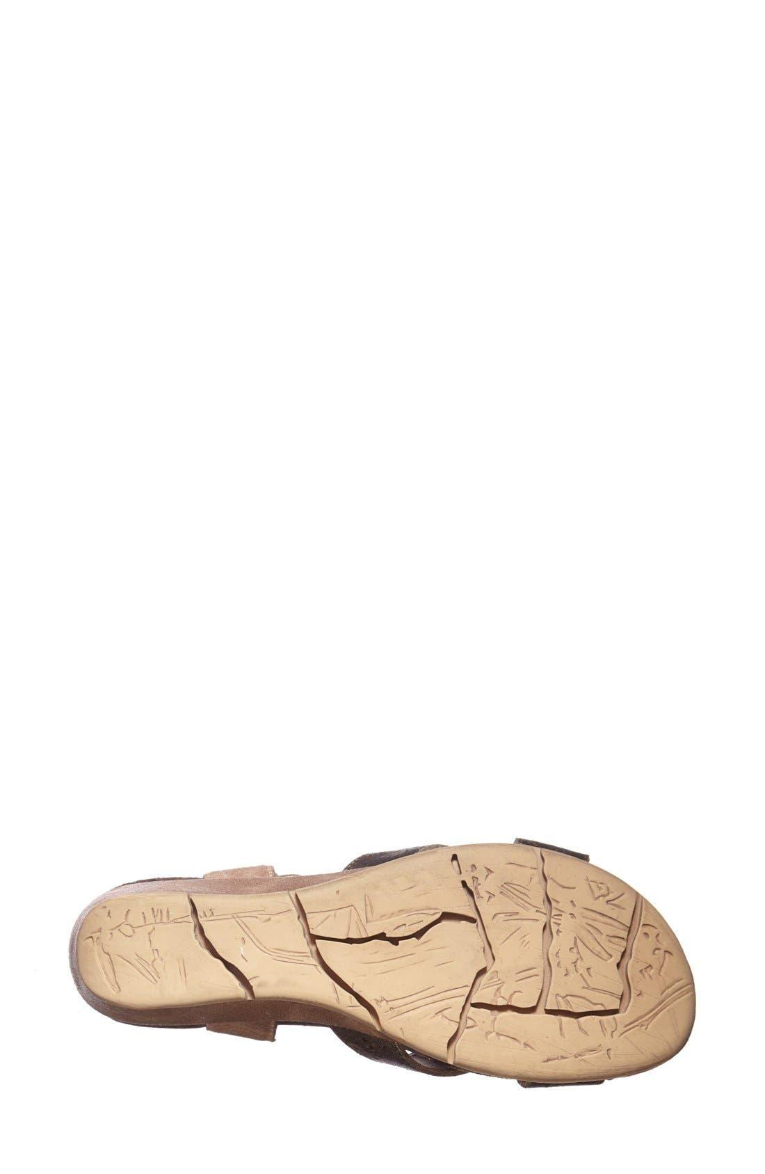 Alternate Image 4  - OTBT 'Gearhart' Sandal