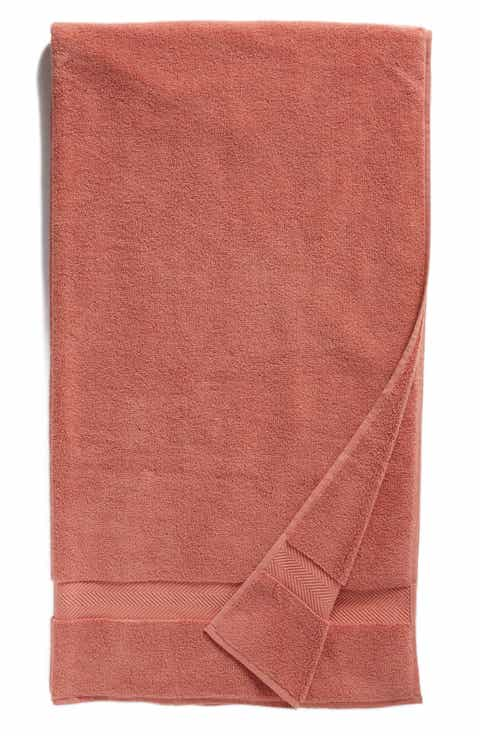 Nordstrom At Home Hydrocotton Bath Sheet 2 For 92