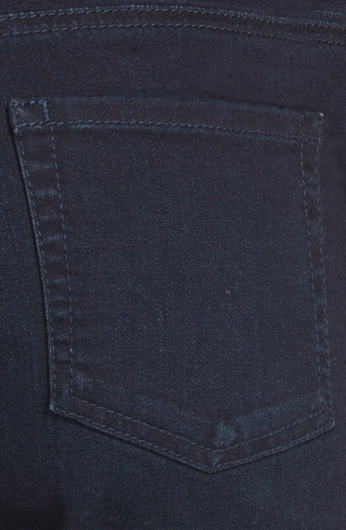 Alternate Image 3  - BP. High Rise Denim Shorts