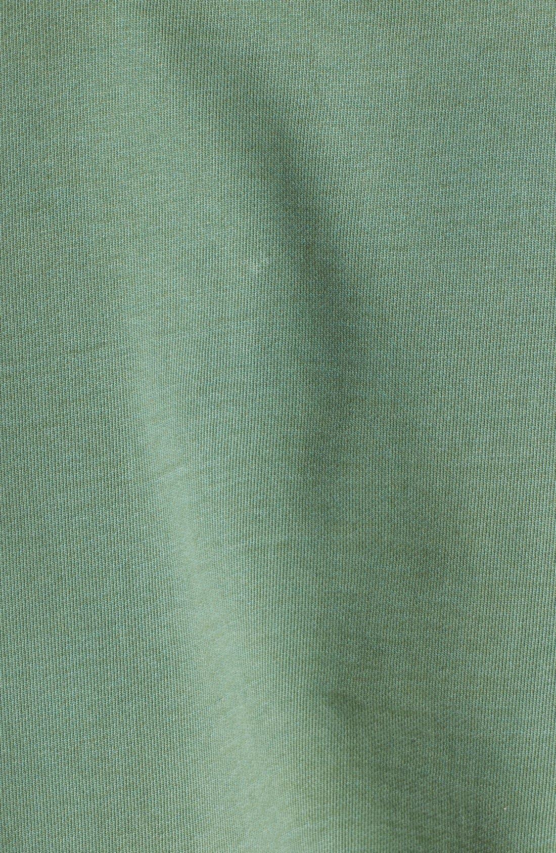 Alternate Image 3  - MARC BY MARC JACOBS Vintage Pocket Sweatshirt