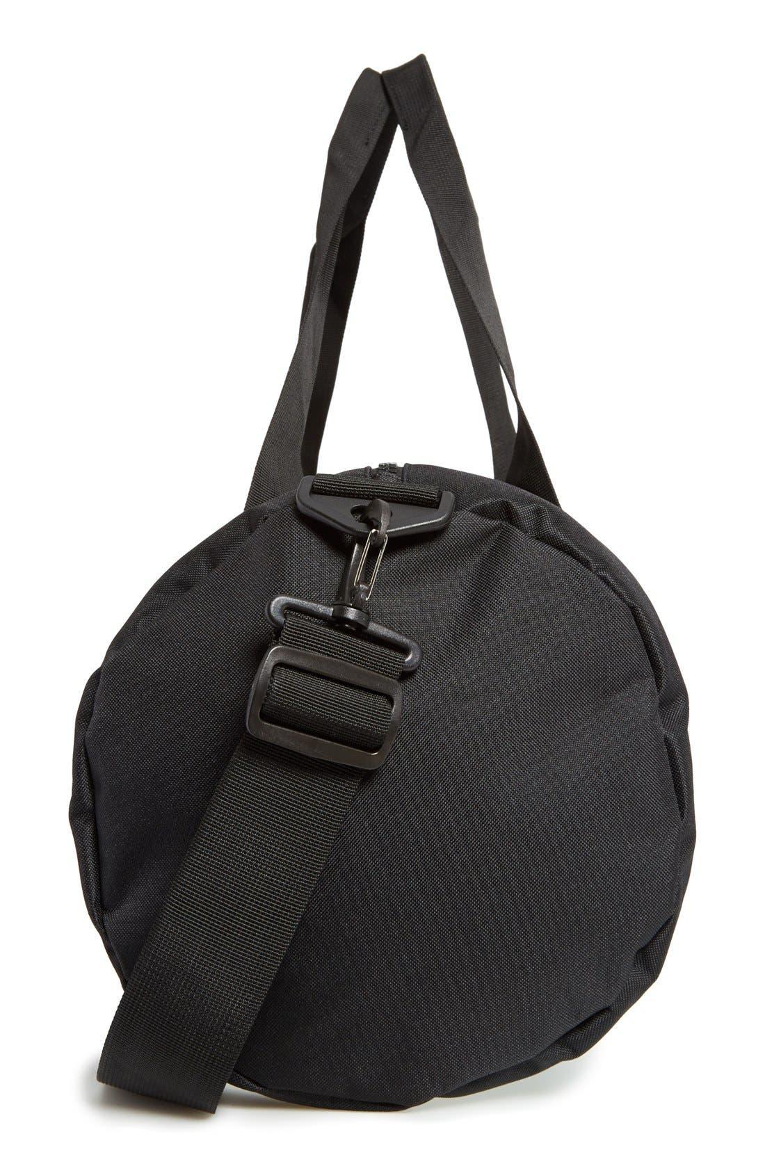 Alternate Image 5  - Herschel Supply Co. 'Sutton - Mid Volume' Duffel Bag