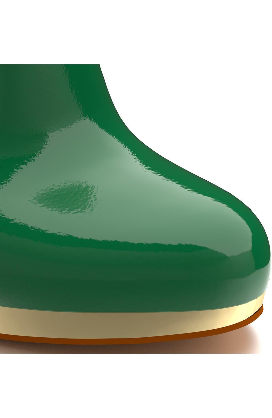 Alternate Image 2  - Shoes of Prey  Platform Ankle Boot (Women)