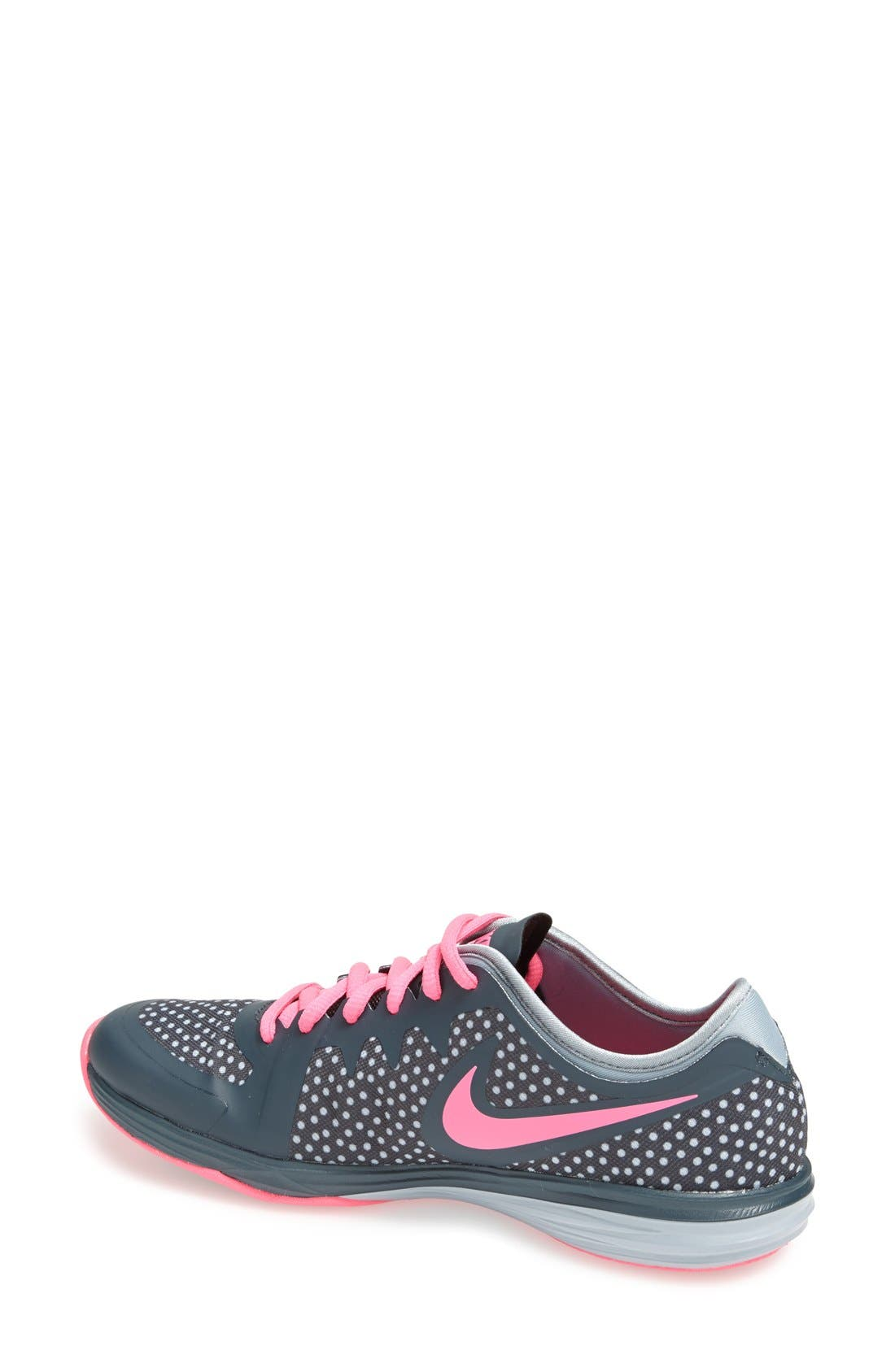 Alternate Image 2  - Nike 'Dual Fusion 3' Training Shoe (Women)