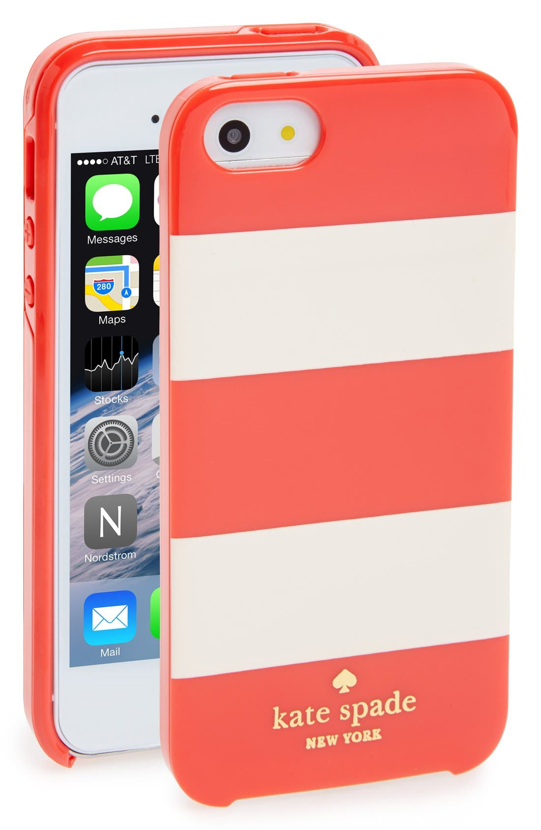 Alternate Image 1 Selected - kate spade new york 'fairmont square' iPhone 6 & 6s case