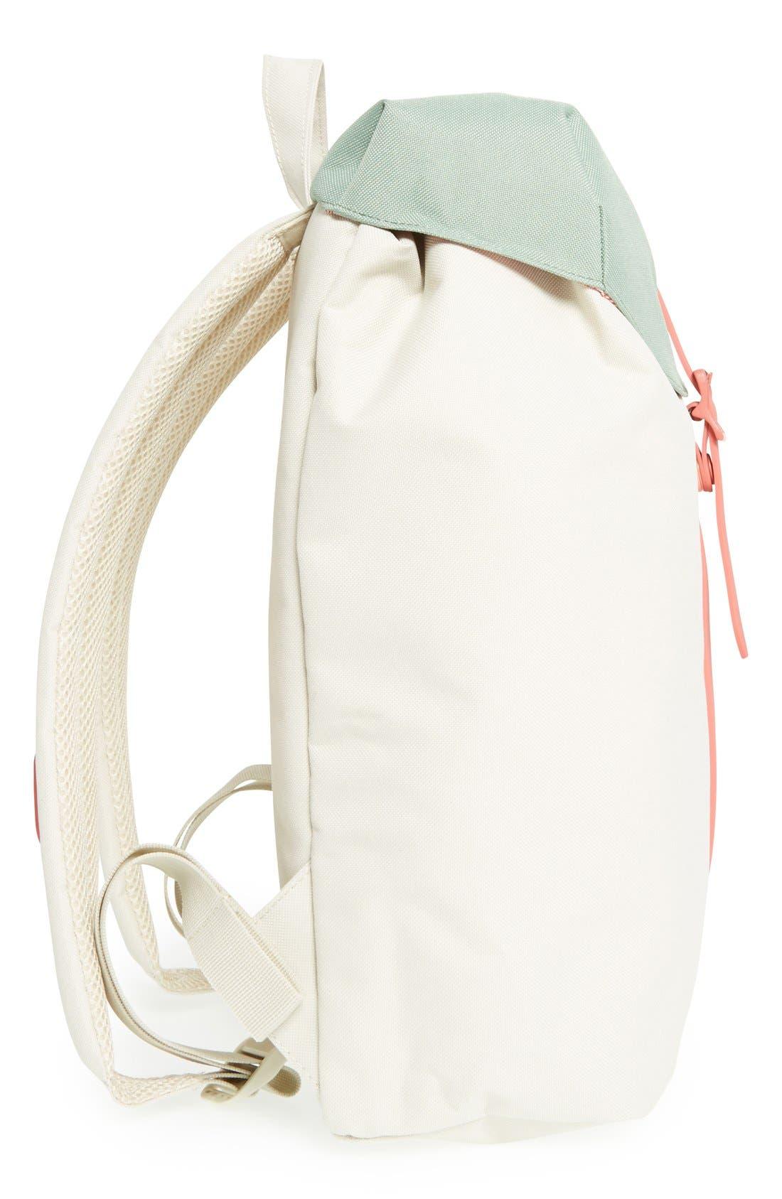 Alternate Image 5  - Herschel Supply Co. 'Post- Mid Volume' Backpack