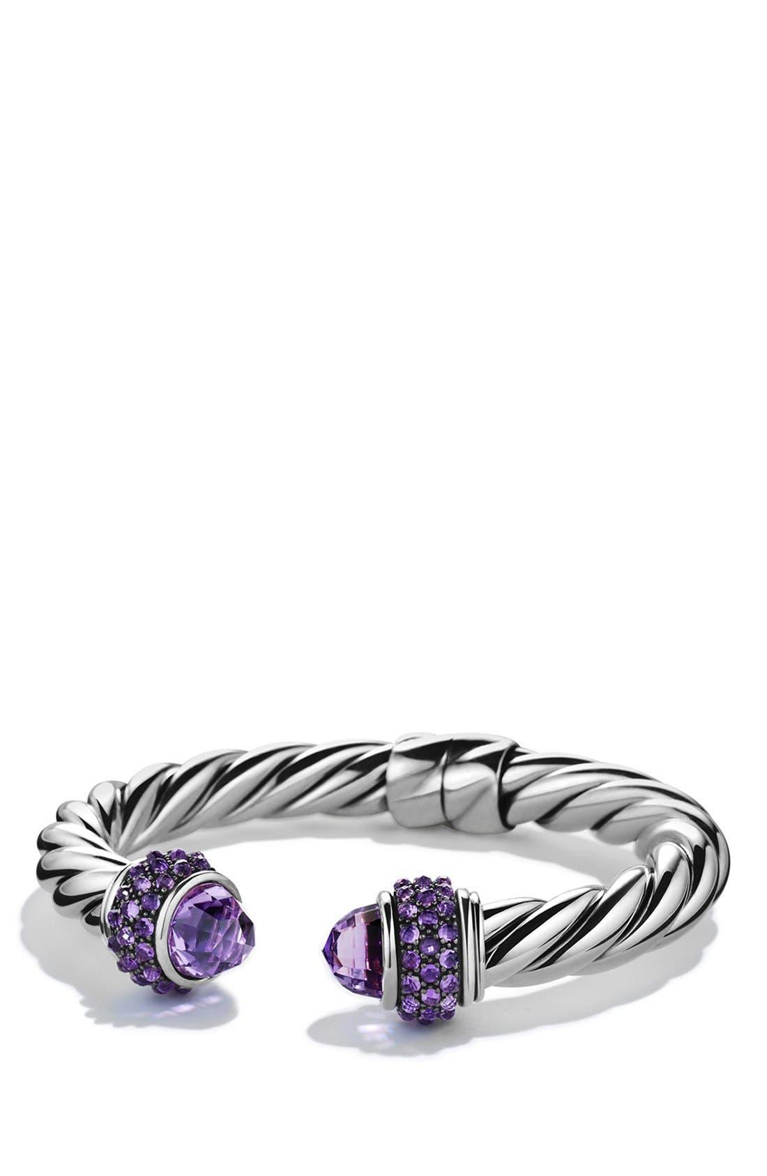 Alternate Image 1 Selected - David Yurman Bracelet with Semiprecious Stones