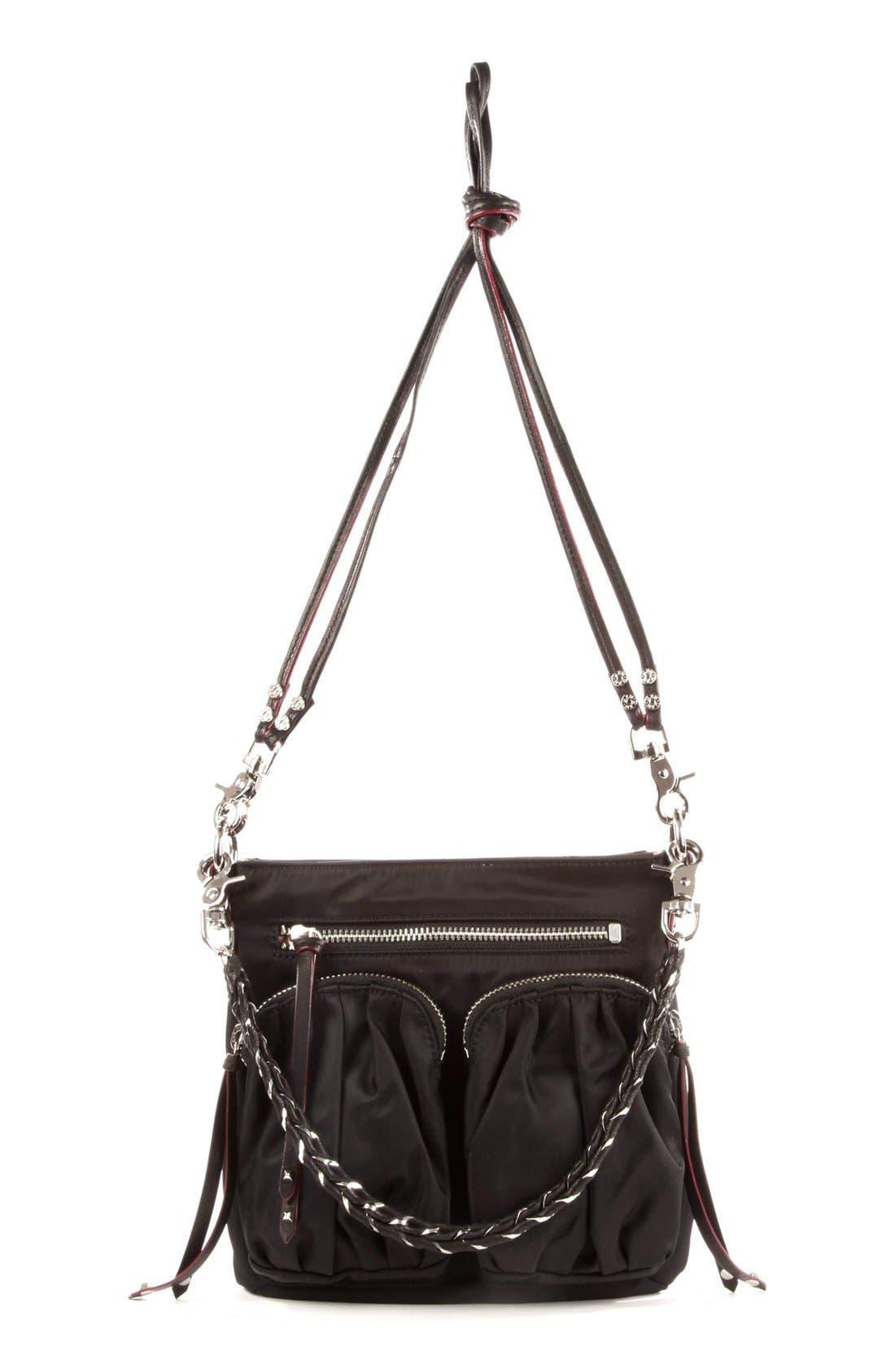 Main Image - MZ Wallace 'Sophie' Nylon Shoulder Bag