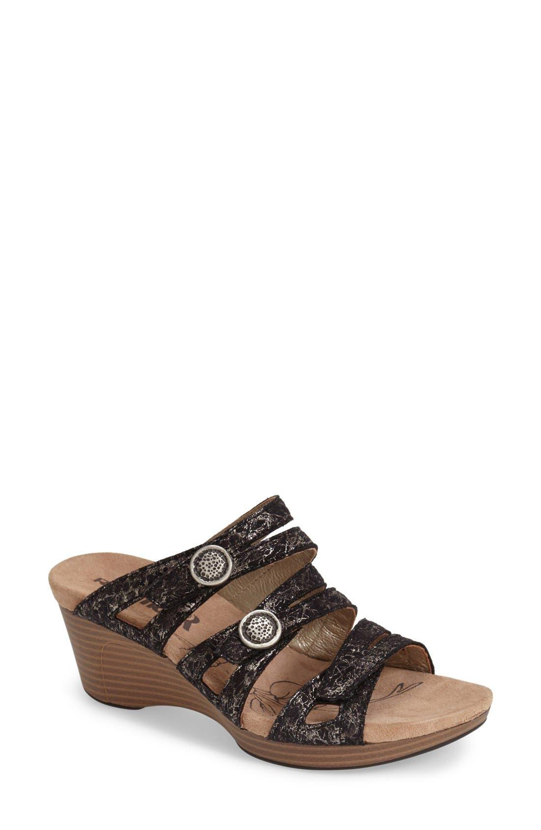 Alternate Image 1 Selected - Romika® 'Jamaika 02' Sandal