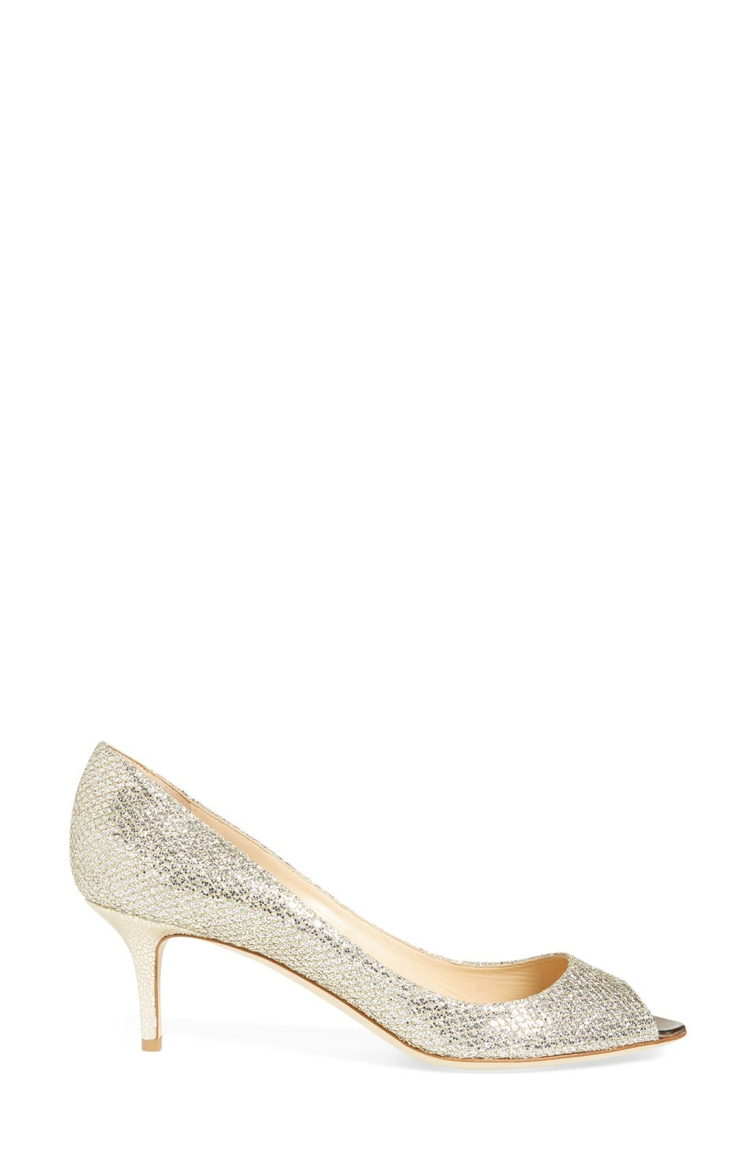 Alternate Image 4  - Jimmy Choo 'Isabel' Pump