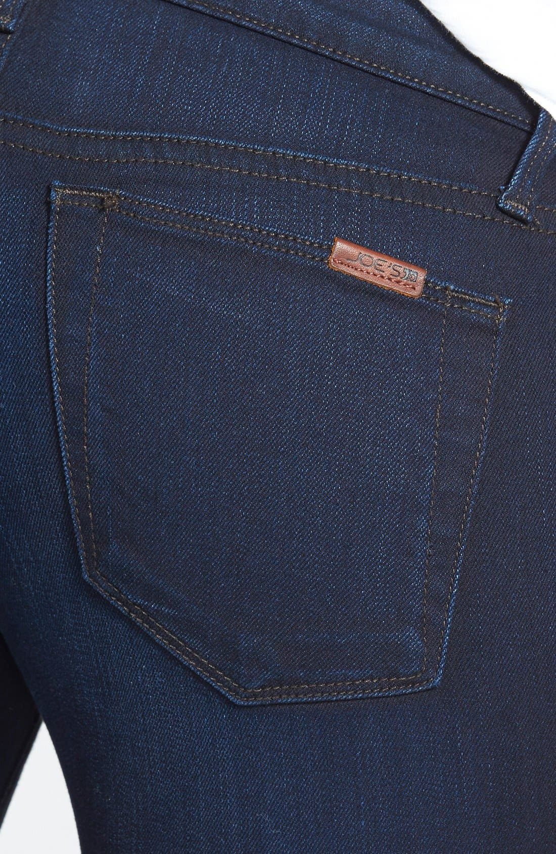 Alternate Image 3  - Joe's 'Flawless - Icon' Ankle Skinny Jeans (Blaire)
