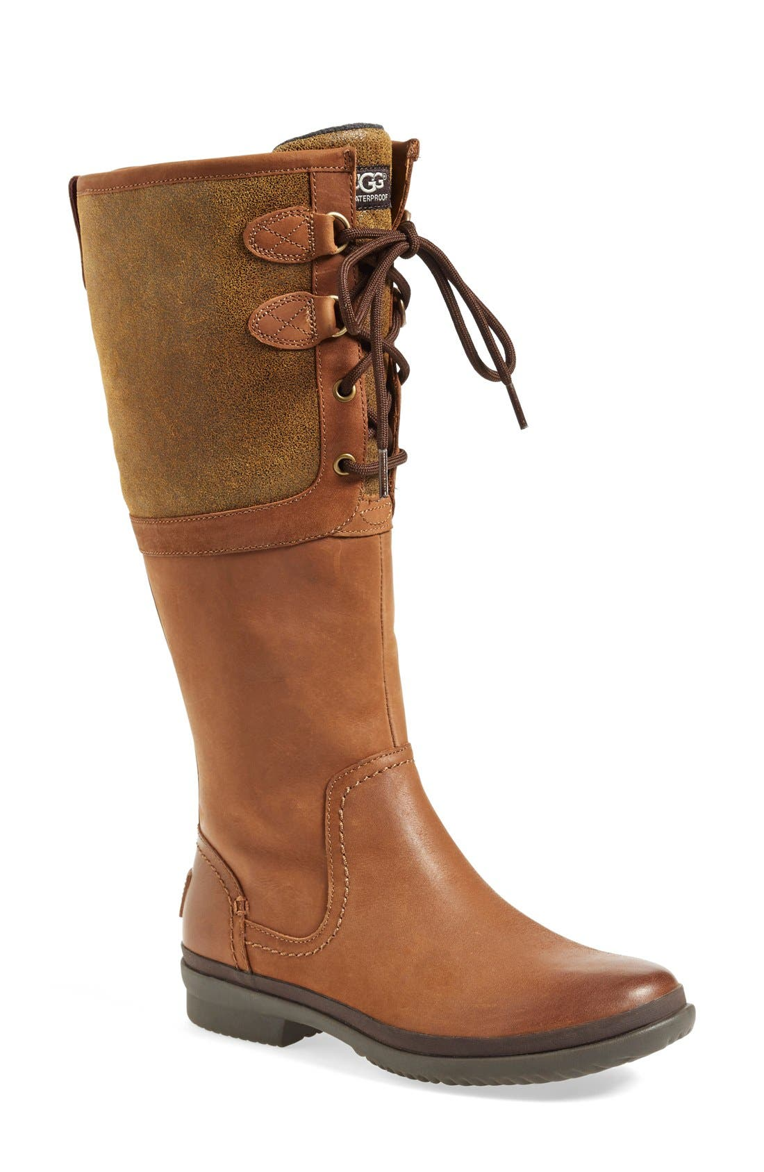 UGG® 'Elsa' Waterproof Boot (Women)