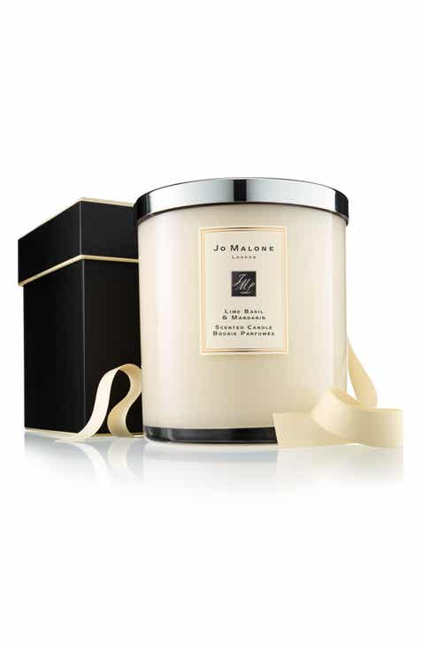 조 말론 런던 JO MALONE LONDON Jo Malone Lime Basil & Mandarin Luxury Candle