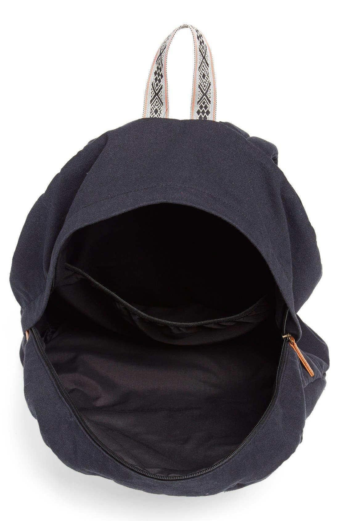 Alternate Image 3  - Billabong 'Swept Summer' Backpack