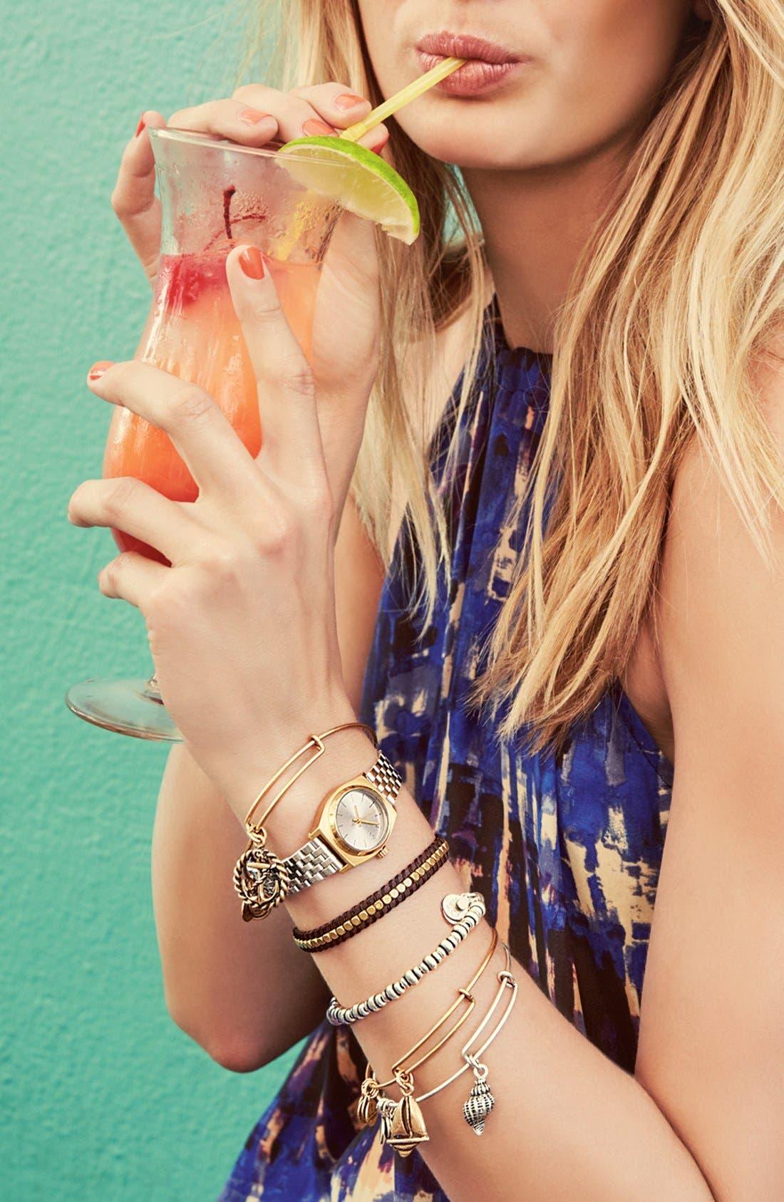 Alternate Image 3  - Alex and Ani Nautical Bangle Bracelet