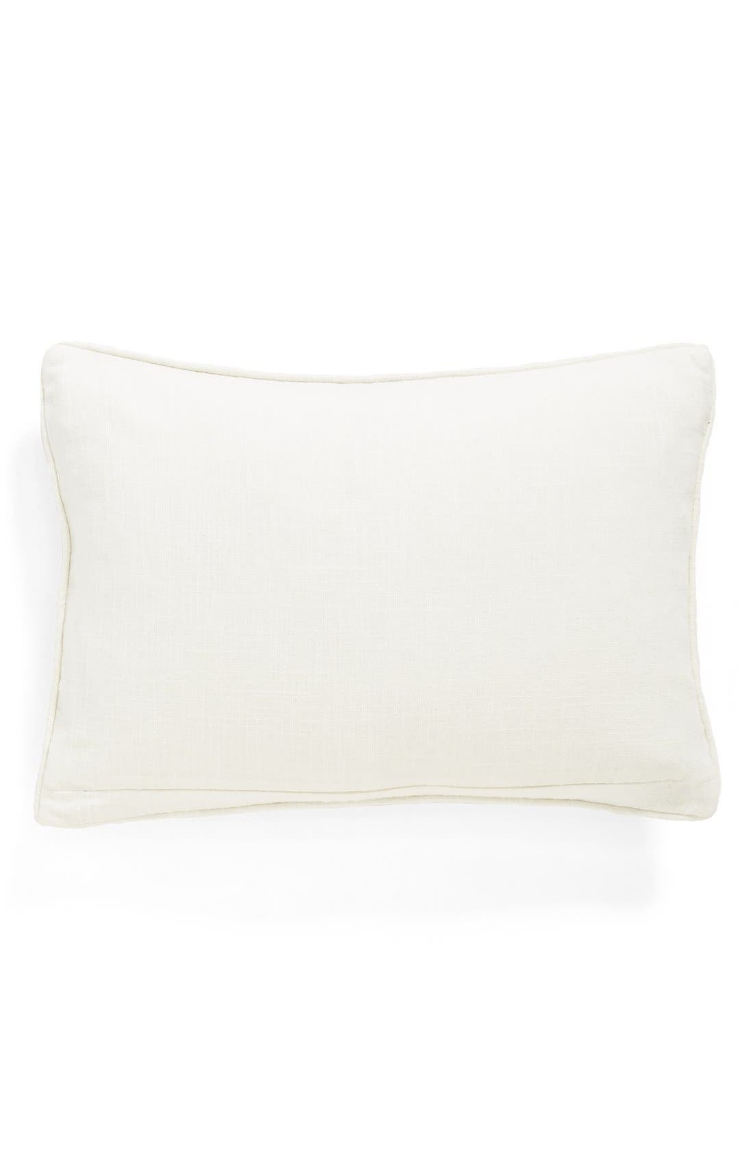 Alternate Image 2  - Nordstrom at Home 'Plumeria' Accent Pillow