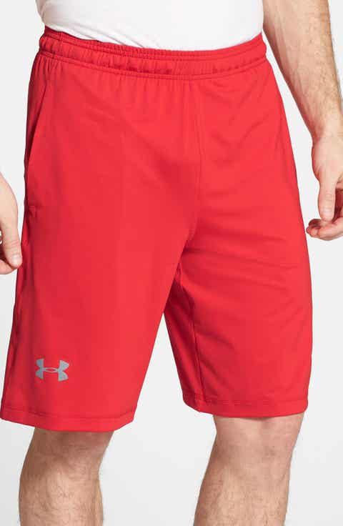 Under Armour 'Raid' HeatGear® Loose-Fit Athletic Shorts