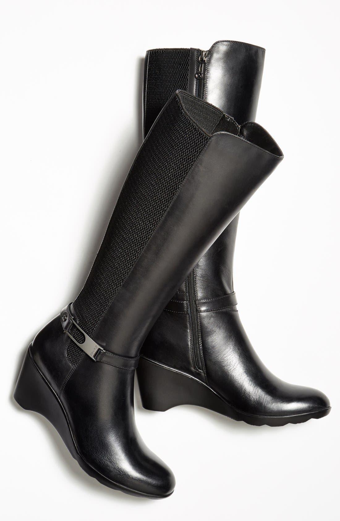 Alternate Image 5  - Blondo 'Laina' Waterproof Boot (Women) (Nordstrom Exclusive)