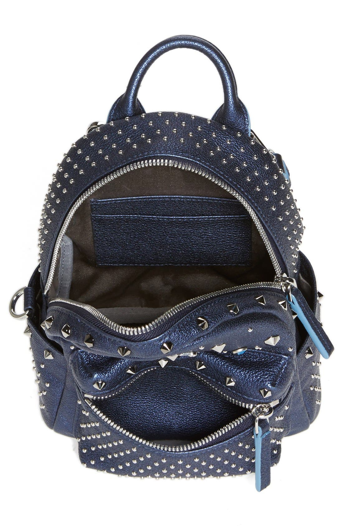 Alternate Image 3  - MCM 'X Mini Bebe Boo' Backpack