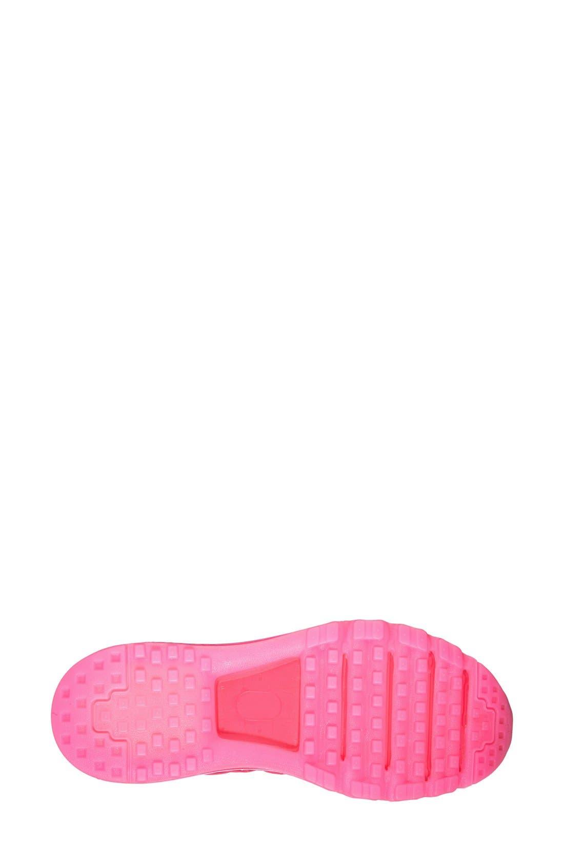 Alternate Image 4  - Nike 'Air Max 15' Running Shoe (Women)