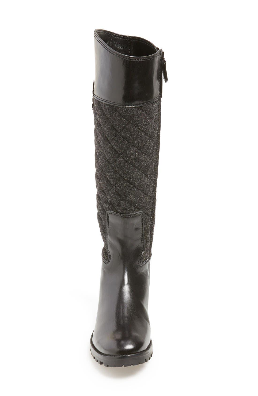 Alternate Image 3  - Tory Burch 'Melinda' Riding Boot (Women) (Nordstrom Exclusive)