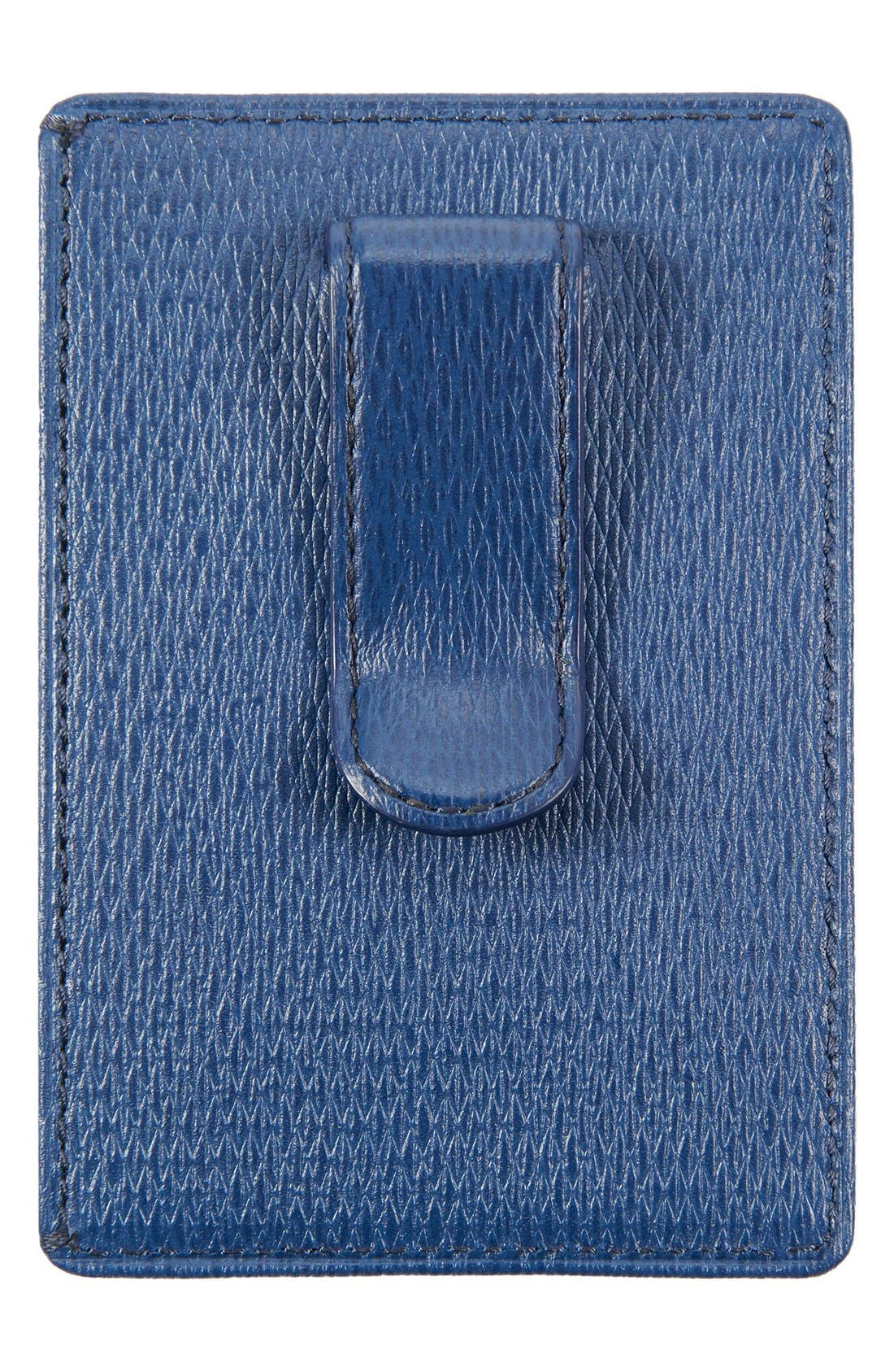 Alternate Image 2  - Tumi 'Monaco' Money Clip Card Case