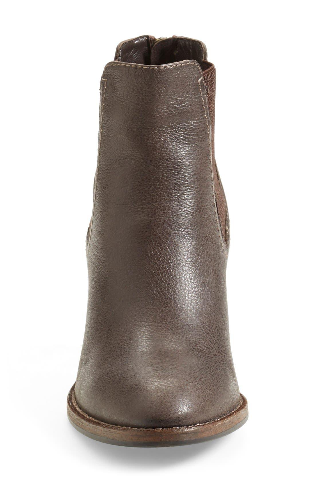 Alternate Image 3  - Aquatalia 'Fairly' Weatherproof Ankle Bootie (Women)