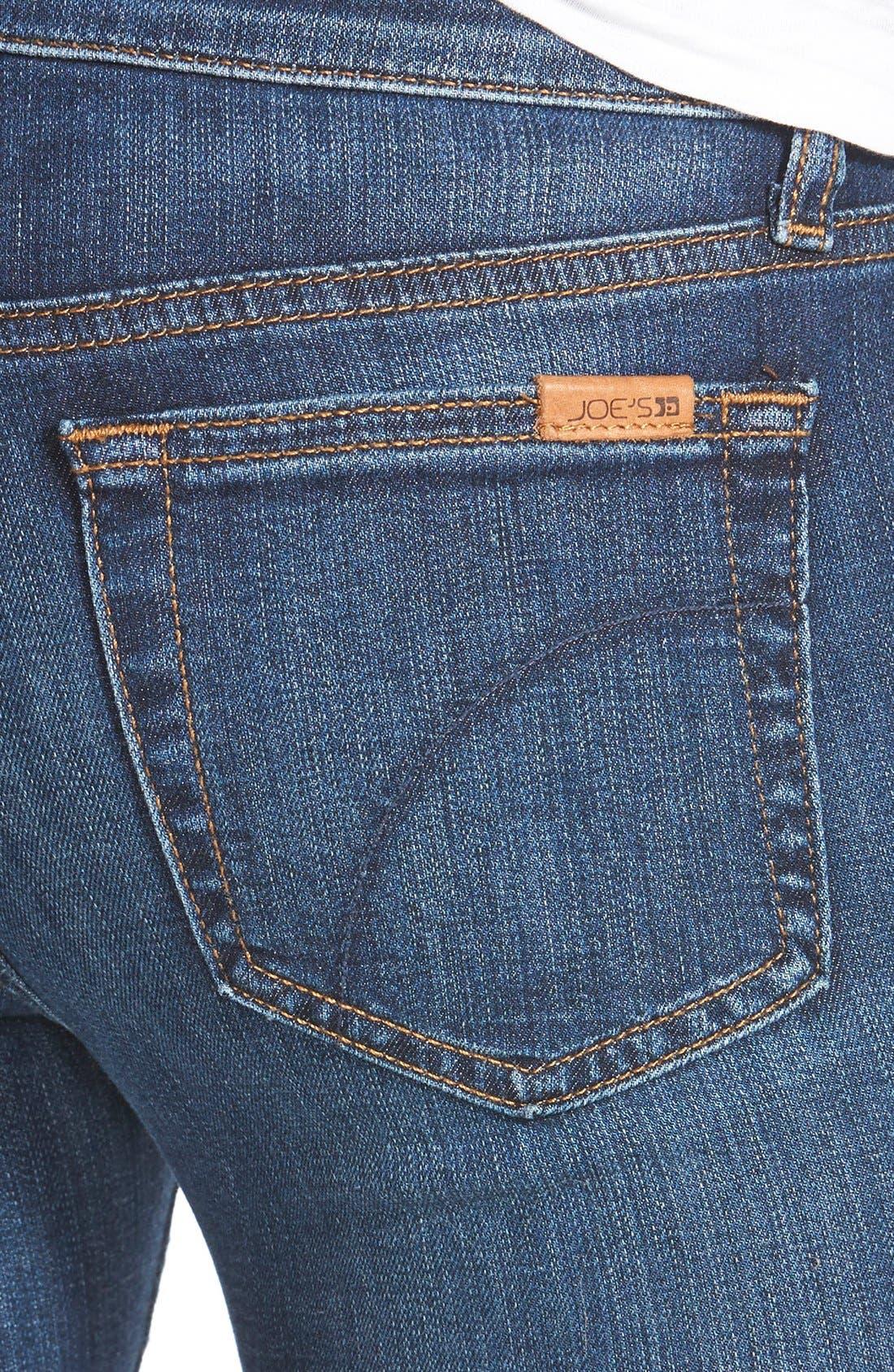 Alternate Image 3  - Joe's 'Icon' Skinny Jeans (Sophia)