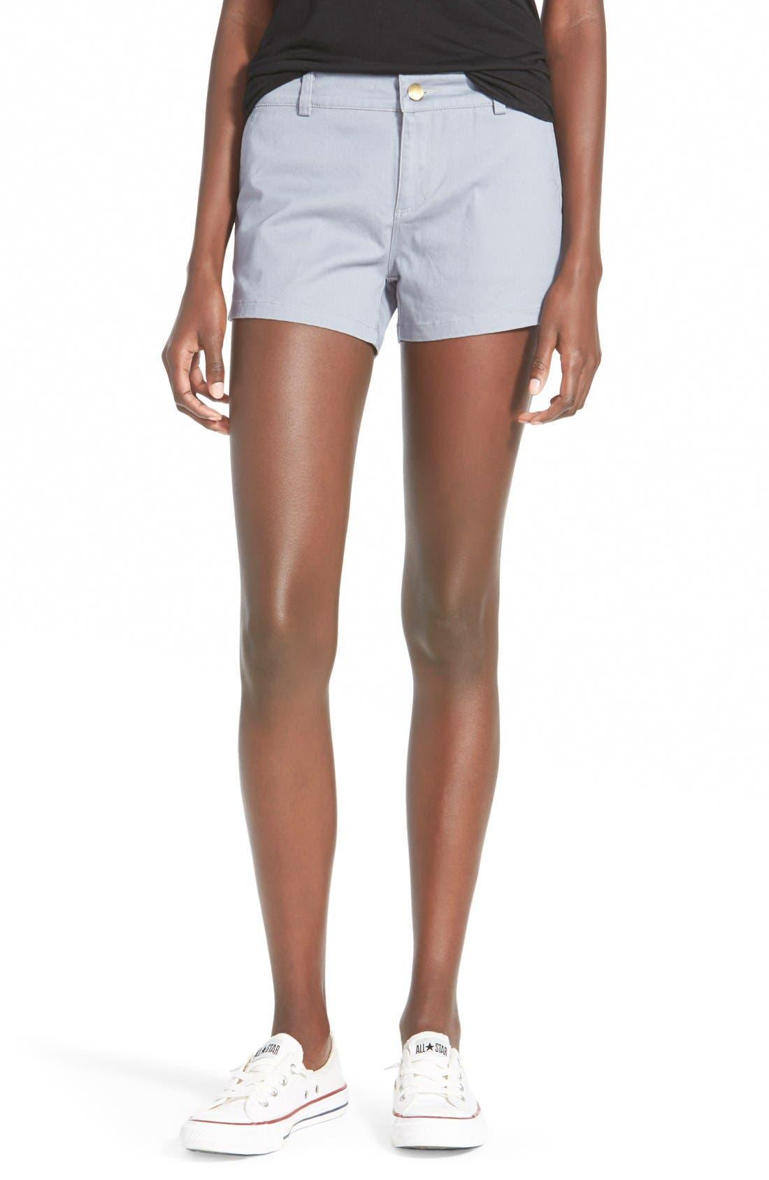 Alternate Image 1 Selected - The Hanger Woven Shorts