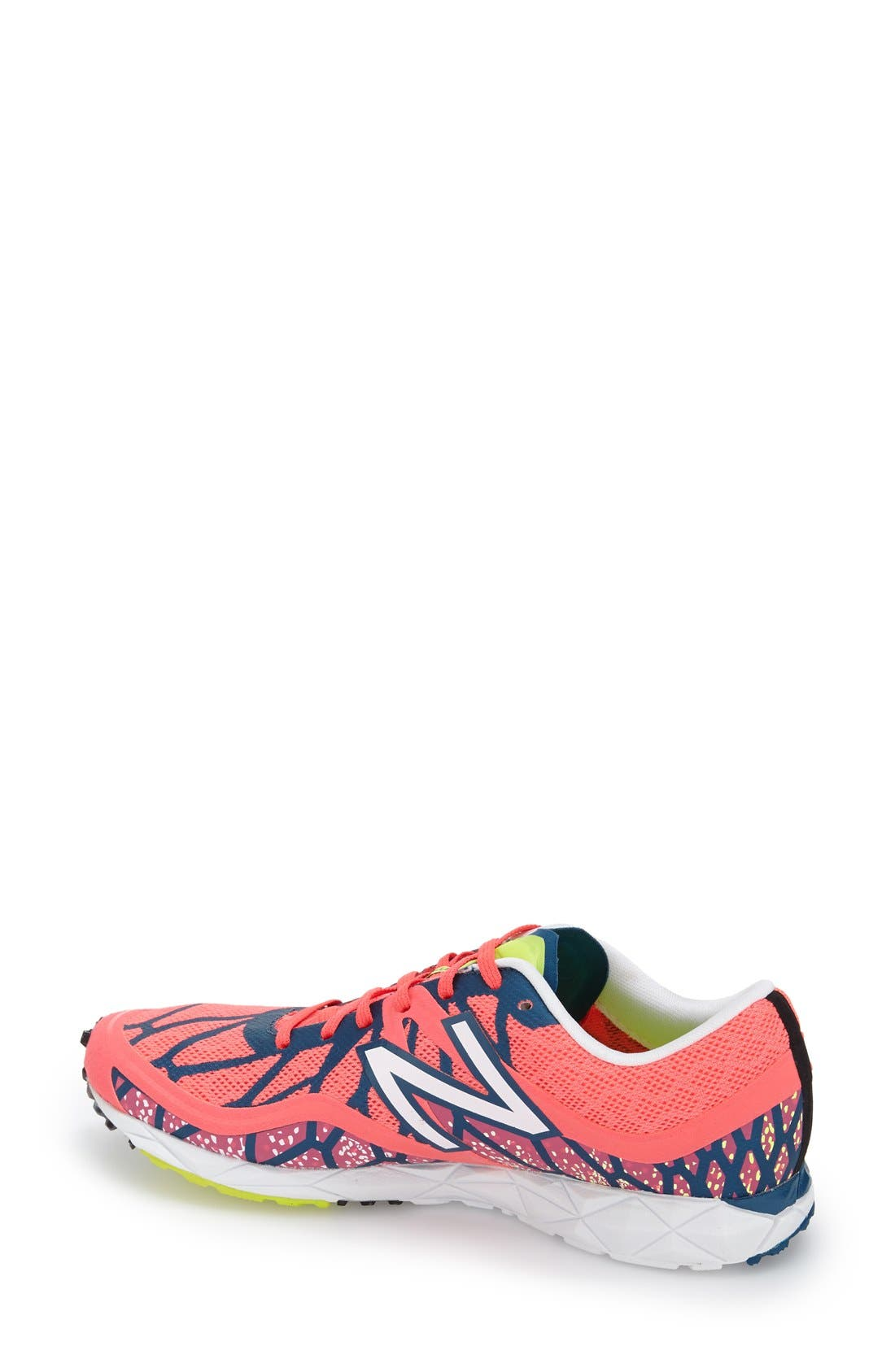 Alternate Image 2  - New Balance '1600' Running Shoe (Women)
