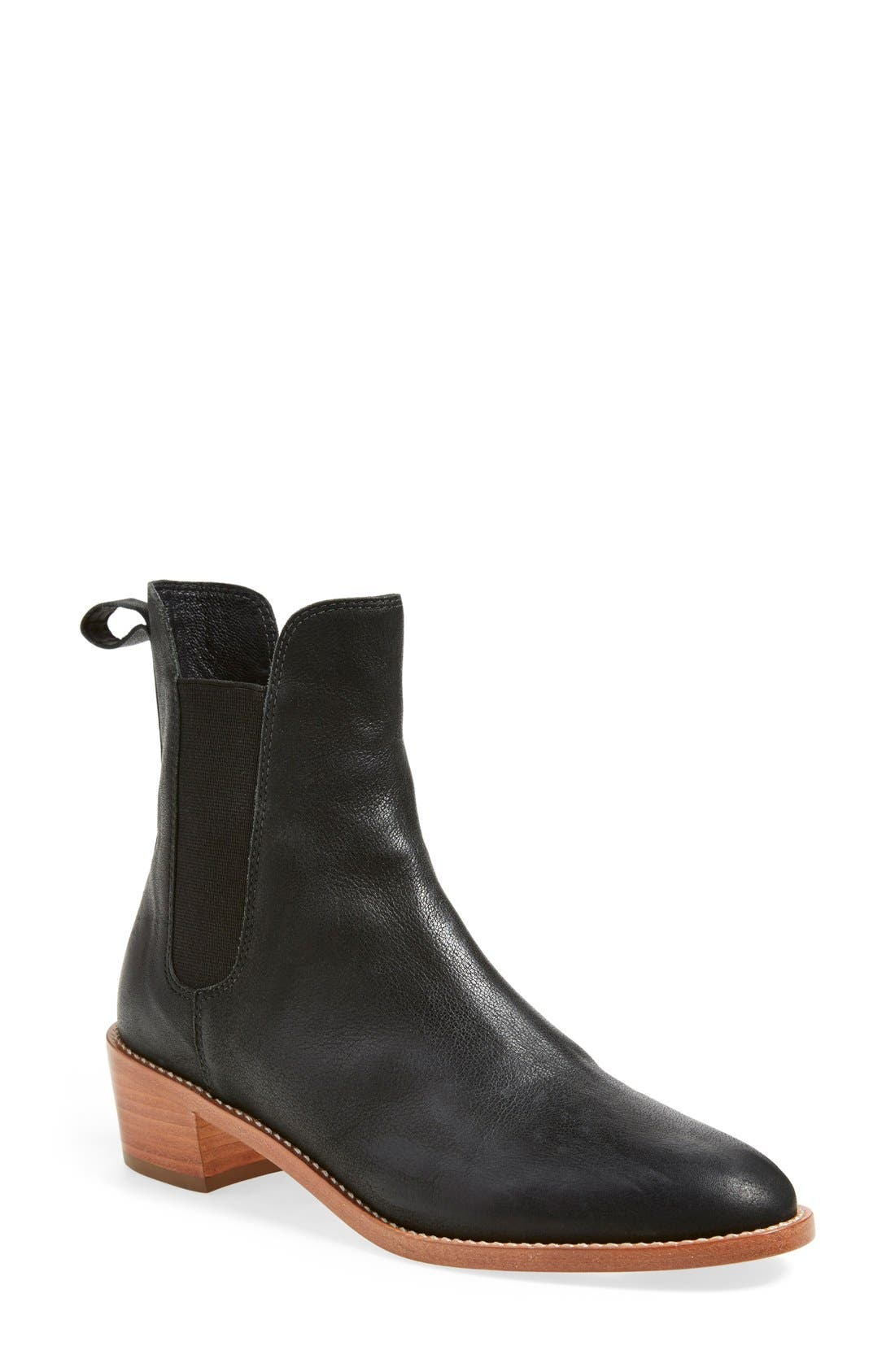 Alternate Image 1 Selected - Loeffler Randall 'Carmen' Chelsea Boot (Women)