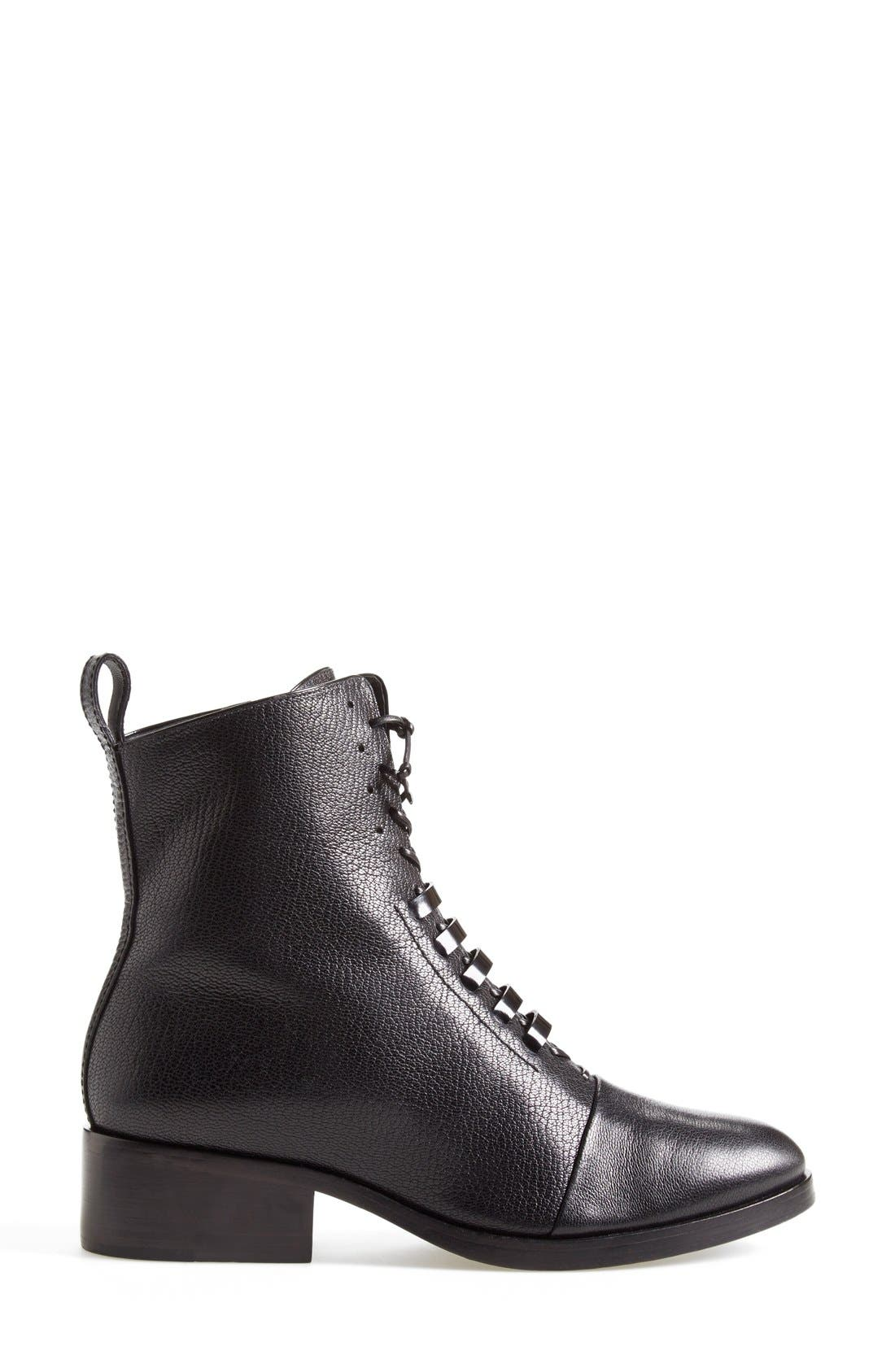 Alternate Image 4  - 3.1 Phillip Lim 'Alexa' Lace-Up Ankle Boot (Women)