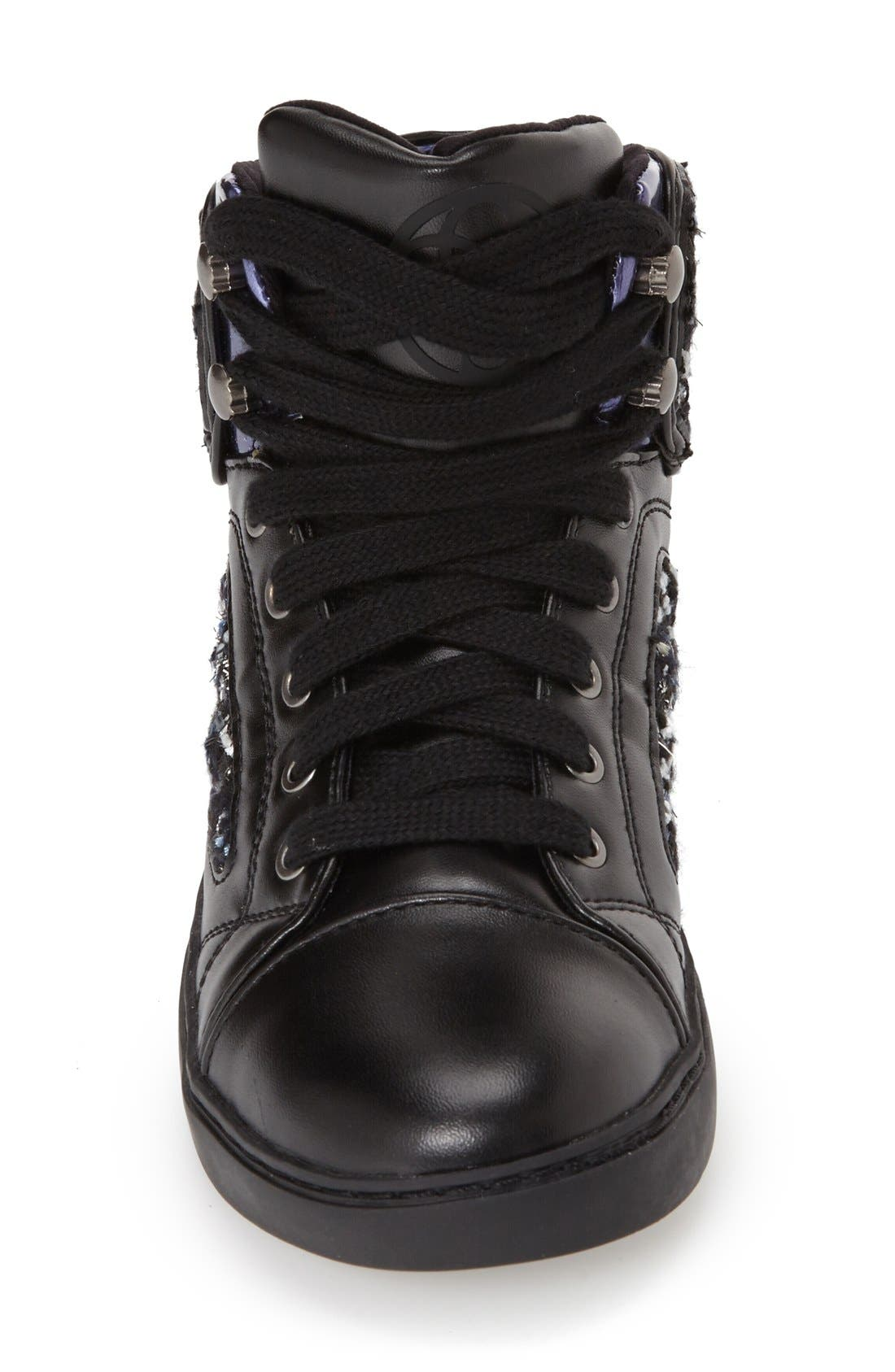 Alternate Image 3  - GUESS 'Revera' Sneaker (Women)