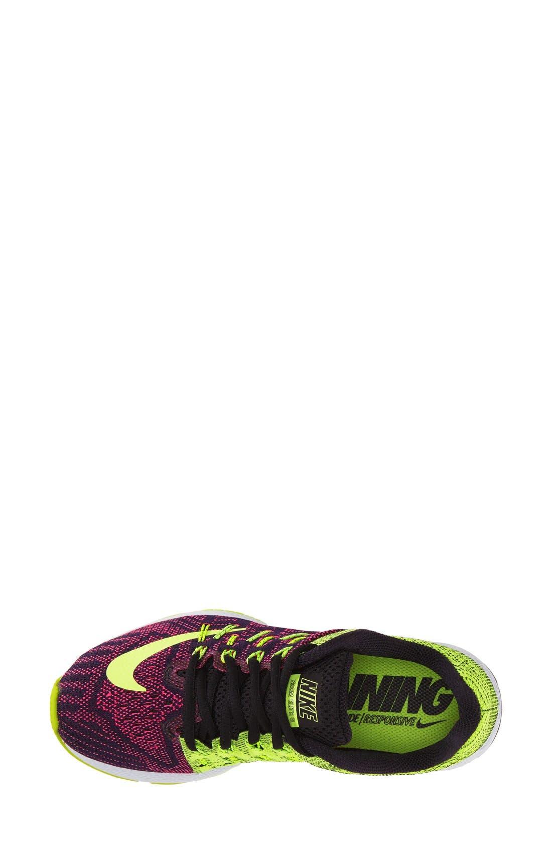 Alternate Image 3  - Nike 'Air Zoom Elite 8' Running Shoe (Women)