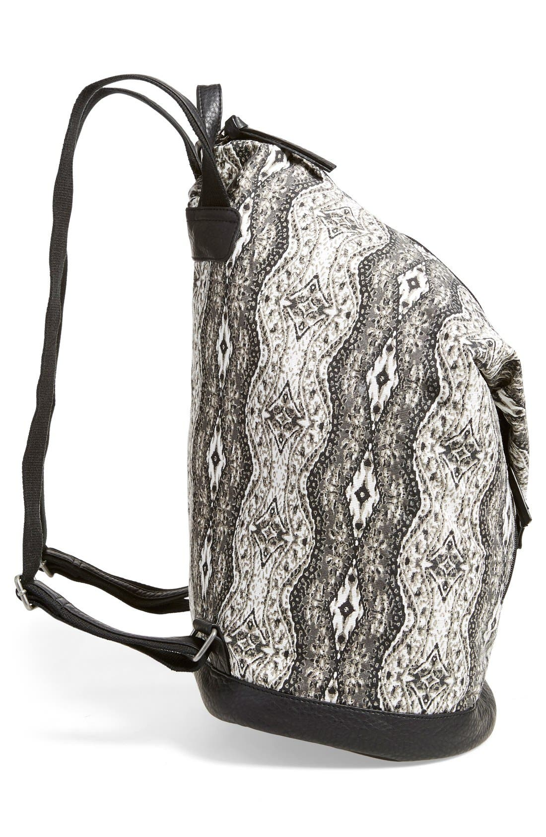 Alternate Image 5  - Volcom 'Cruz' Backpack