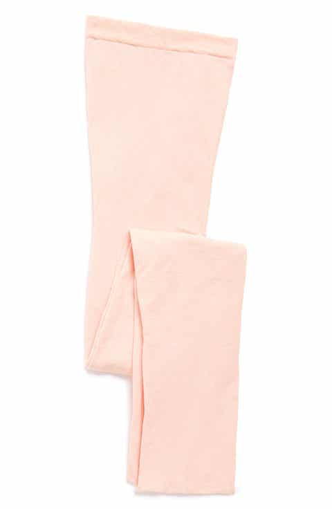 Nordstrom Cotton Tights (Baby, Toddler, Little Kid   Big Kid) (3 for $21)