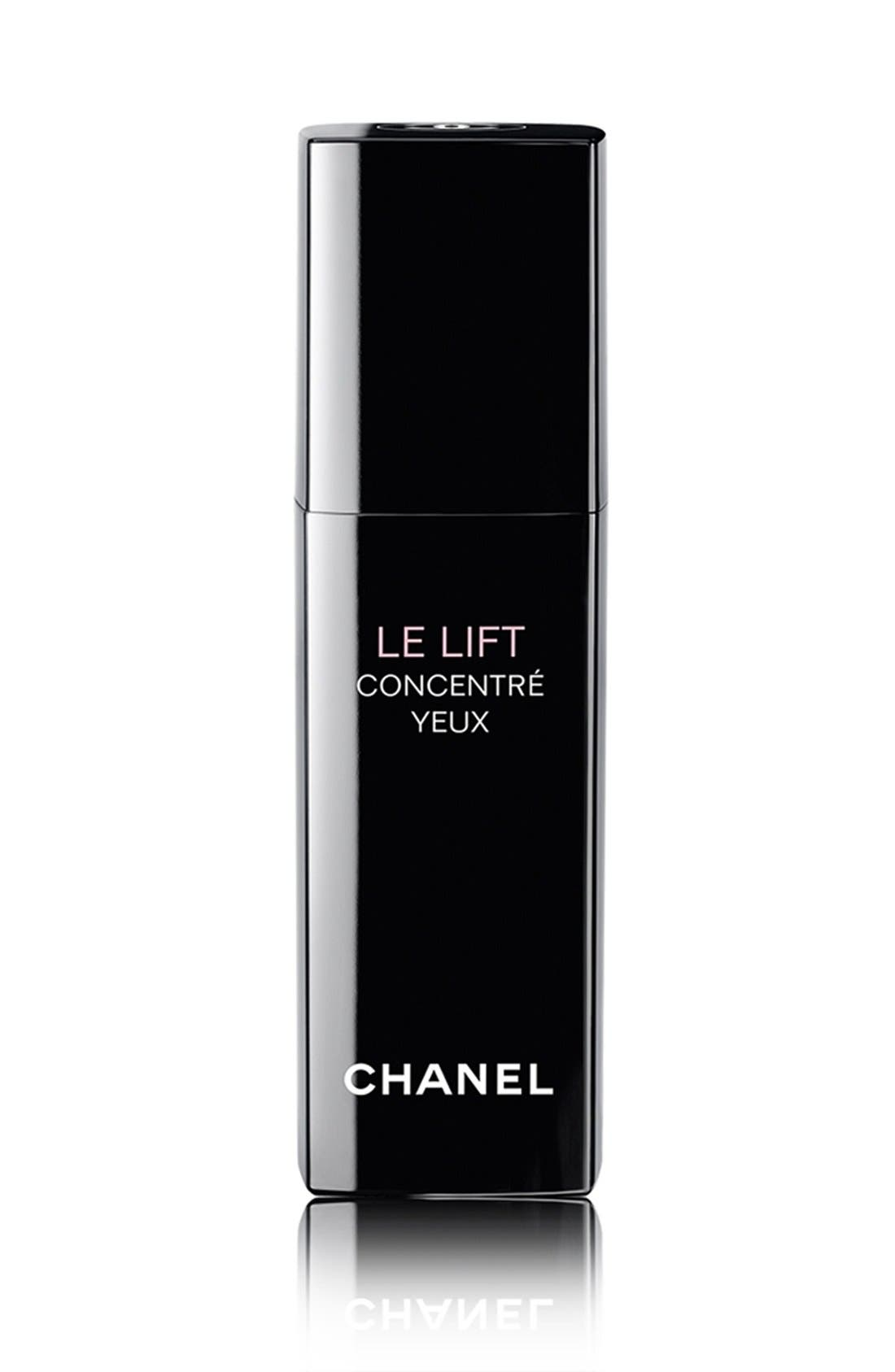 CHANEL LE LIFT CONCENTRÉ YEUX 