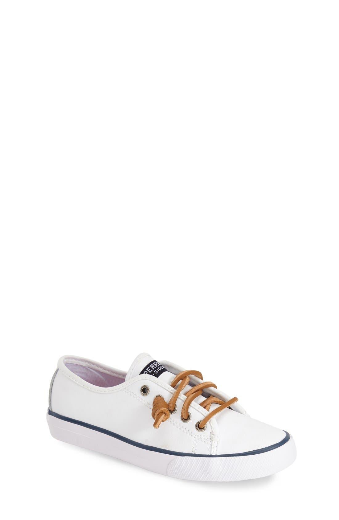 SPERRY KIDS Seacoast Slip-On Sneaker