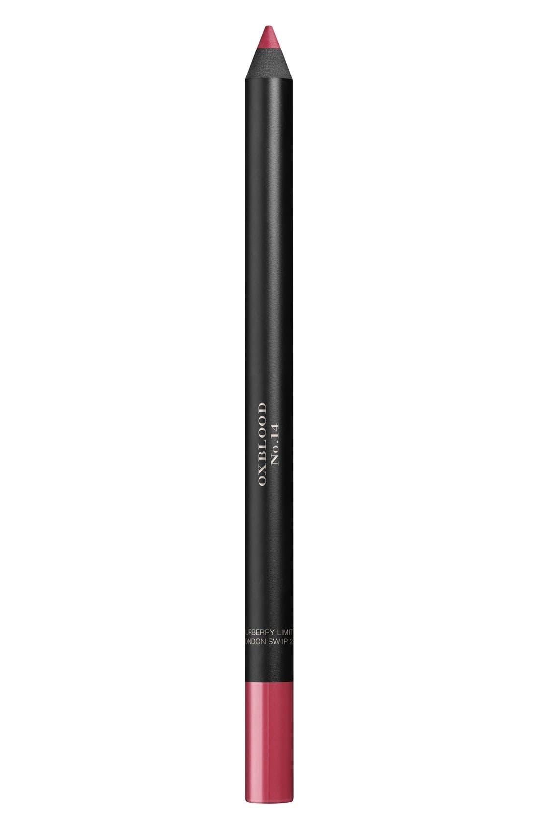 Burberry Beauty Lip Definer