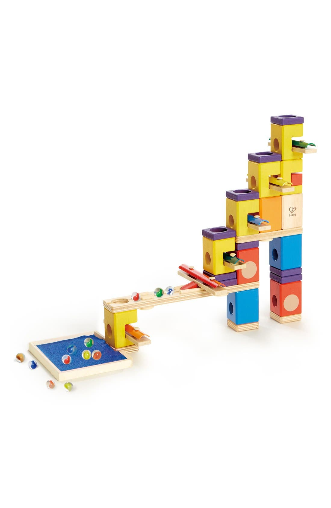 Hape 'Quadrilla - Music Motion' Marble Run