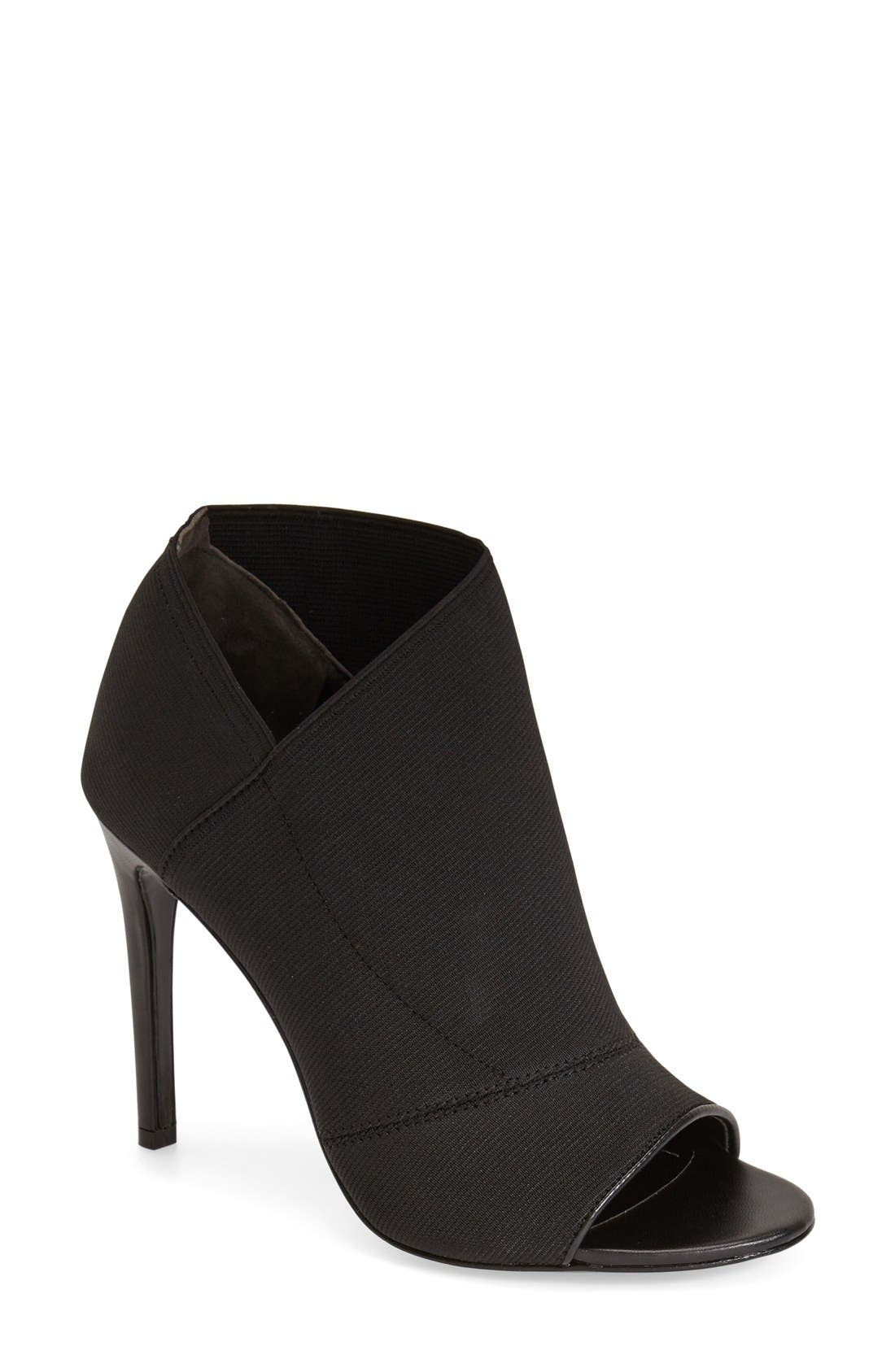 Alternate Image 1 Selected - Charles David 'Diana' Stretch Bootie (Women)