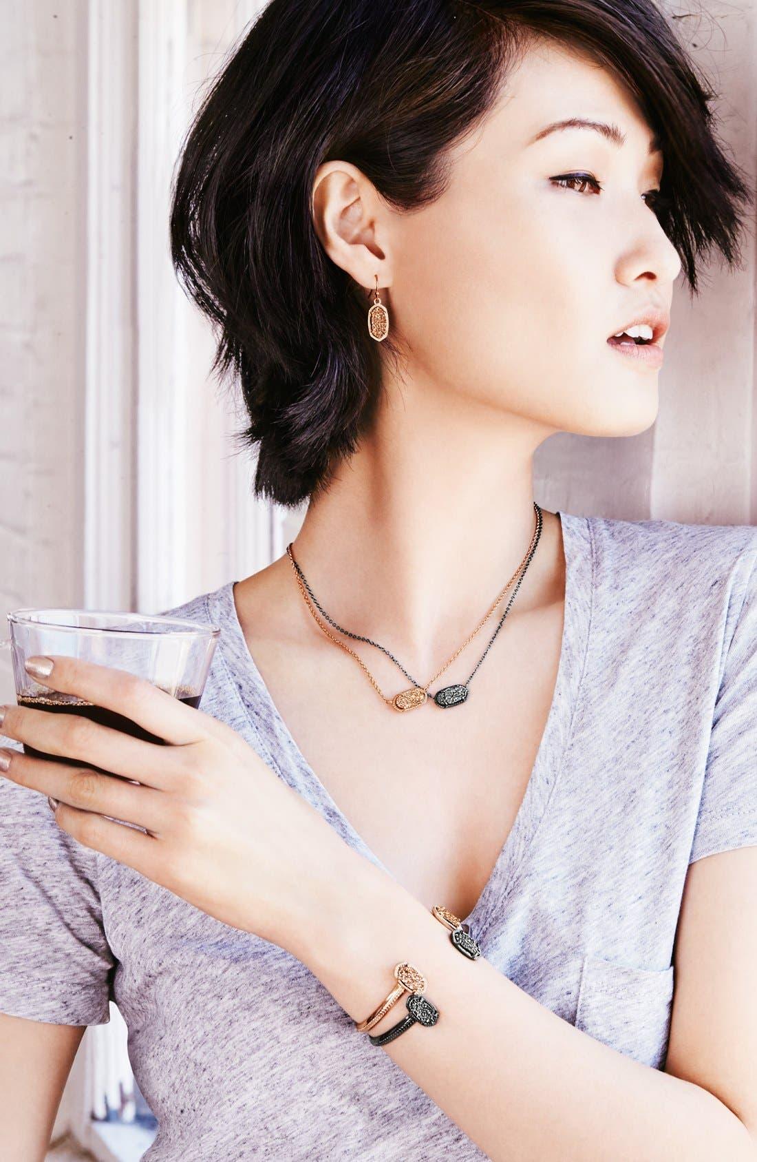 Alternate Image 4  - Kendra Scott 'Lee' Small Drop Earrings