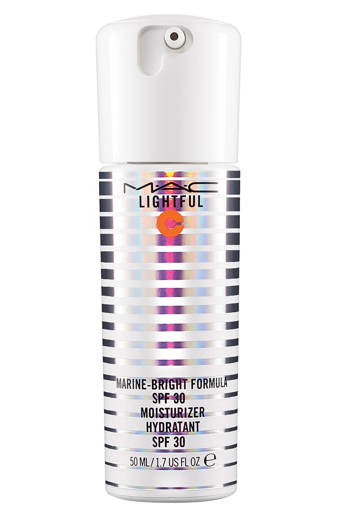 MAC 'Lightful C' Marine-Bright Formula SPF 30 Moisturizer