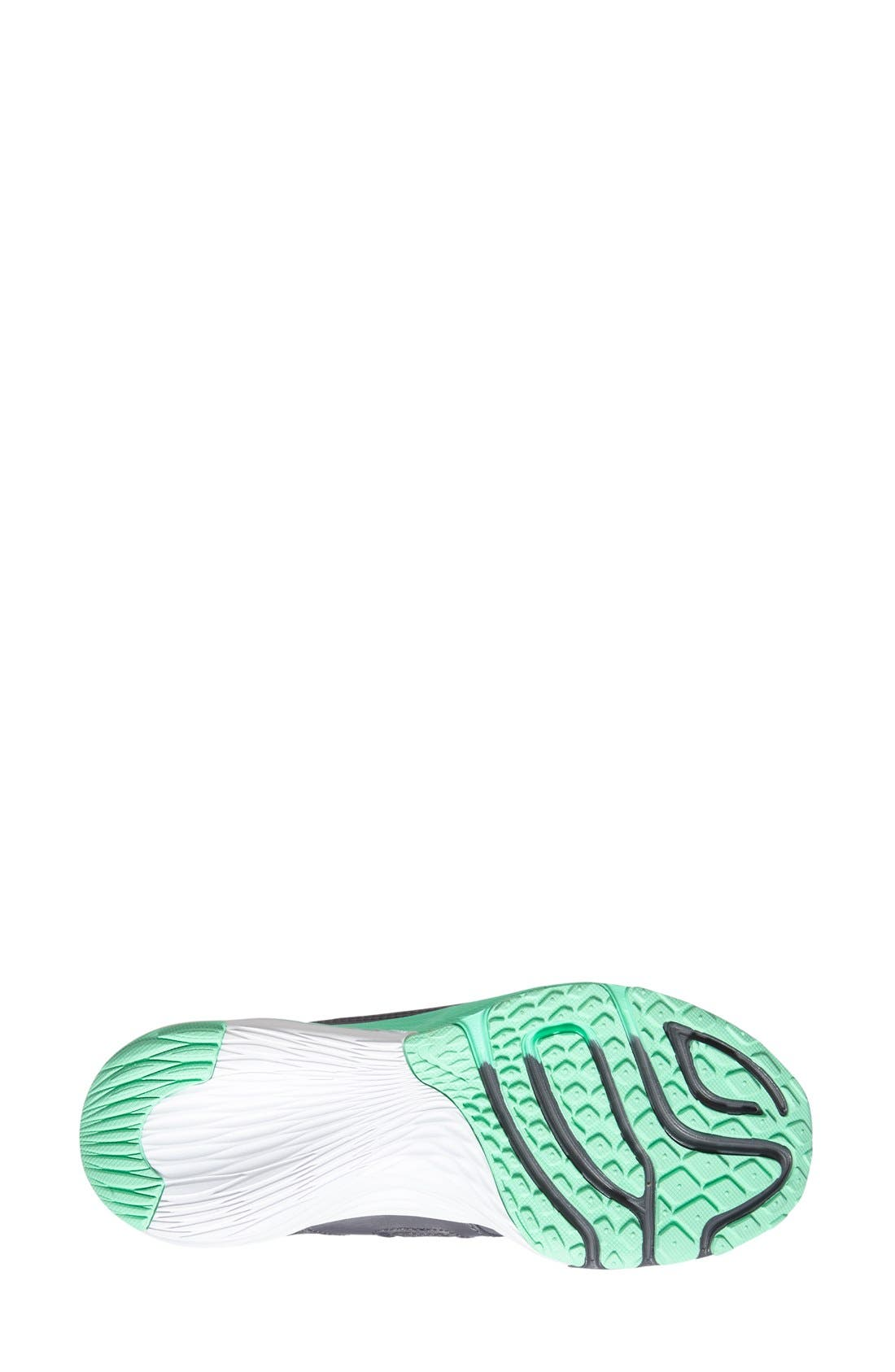 Alternate Image 4  - Nike 'TriFusion' Running Shoe (Women)