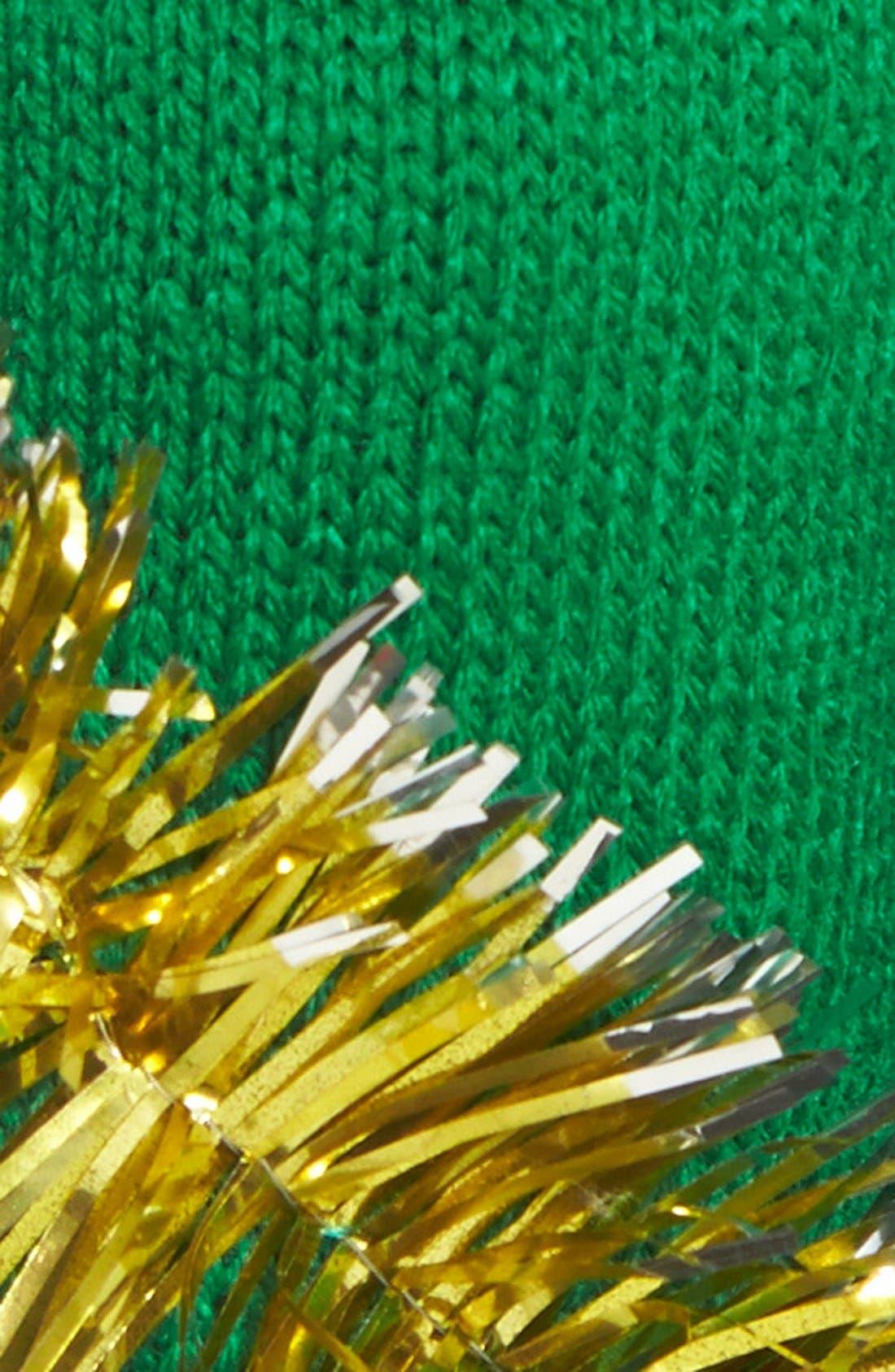 Alternate Image 5  - Ten Sixty Sherman Tinsel Ball Christmas Sweater